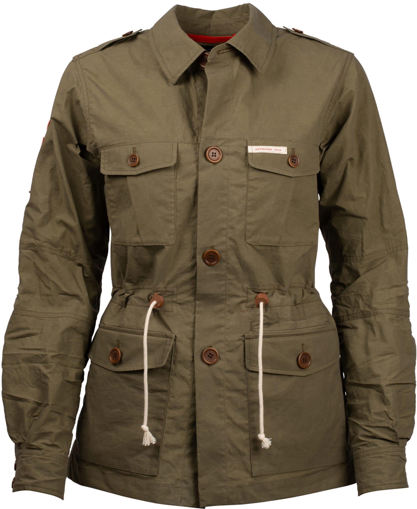 Safari Jacket  Womens