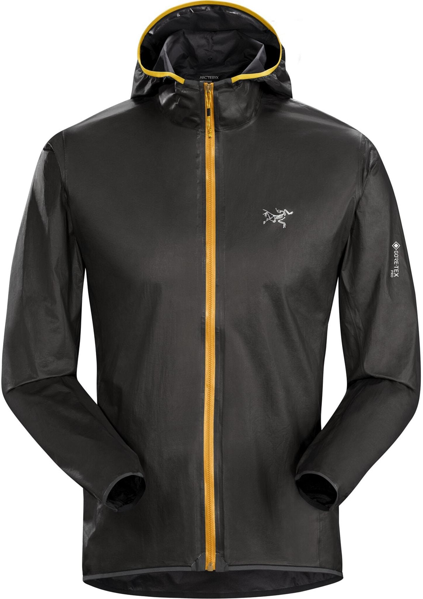 Arc'teryx' letteste og mest pustende GORE-TEX-jakke