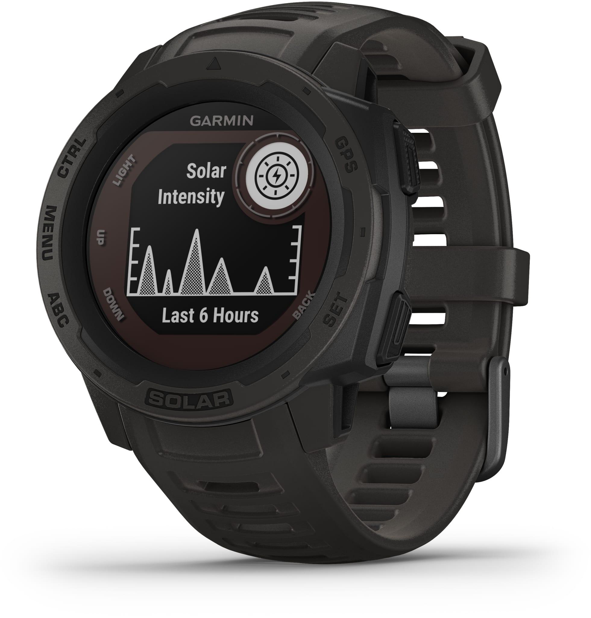 Garmin's mest robuste GPS klokke