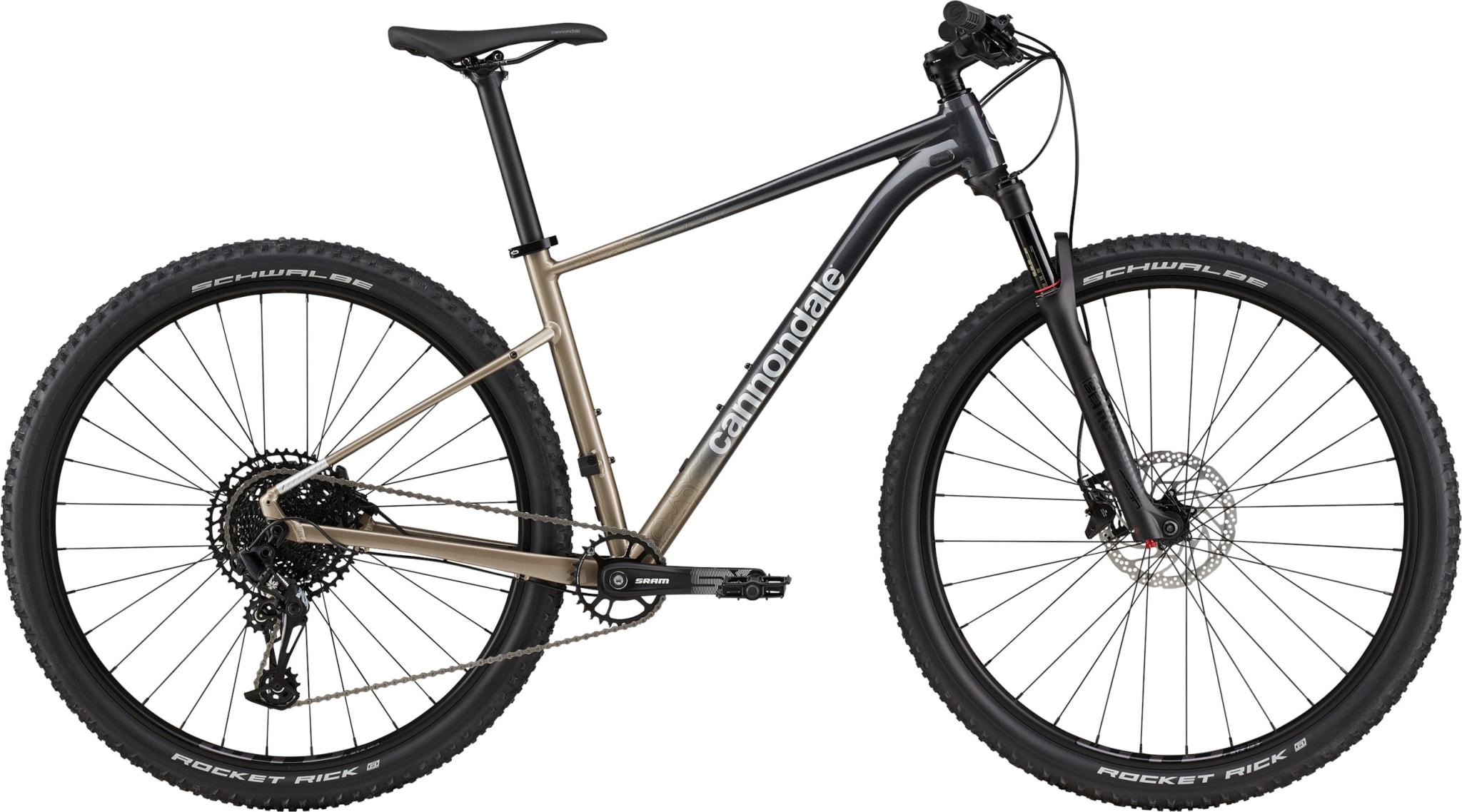 Trail SL 1 2021