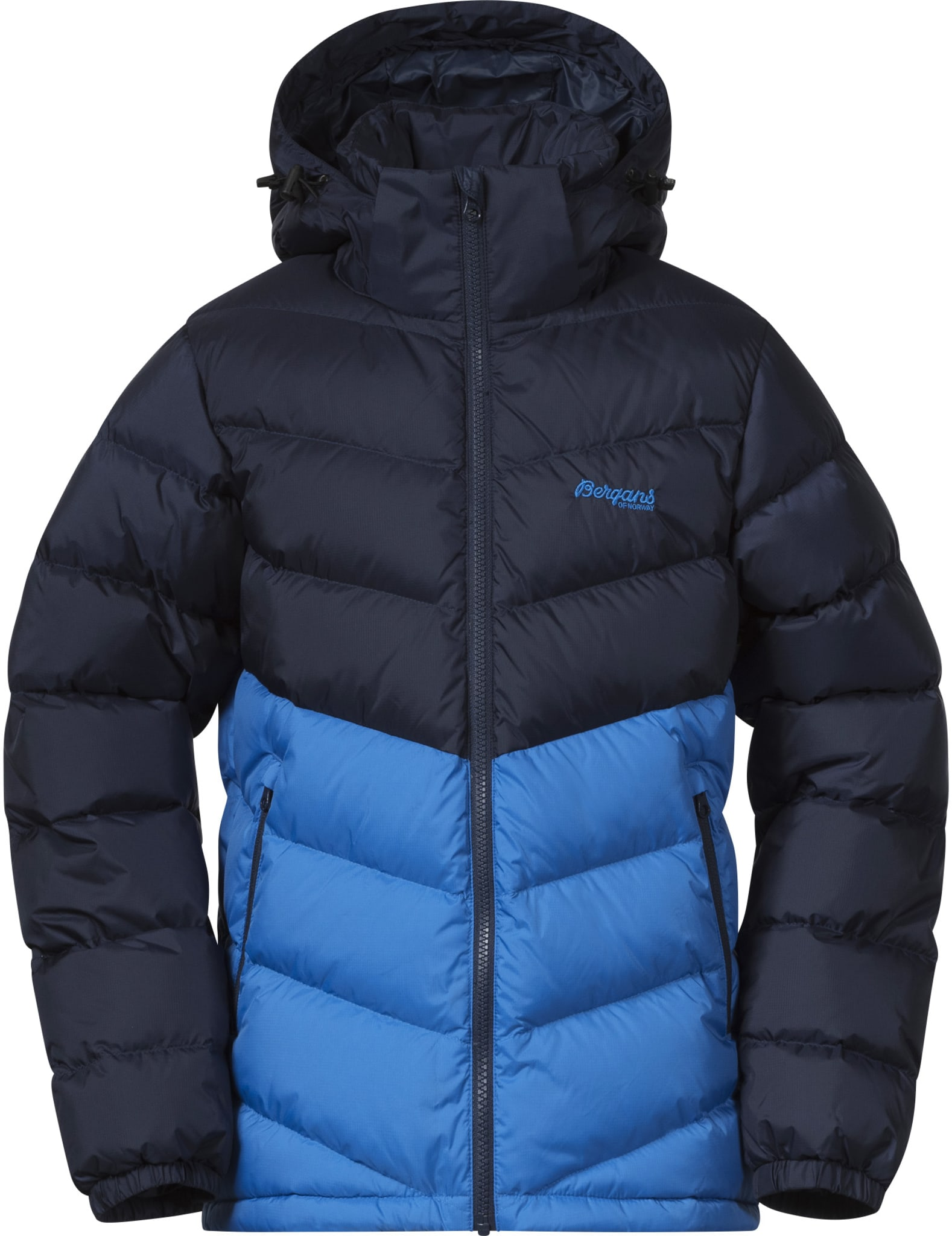 Bismo Down Jacket Youth