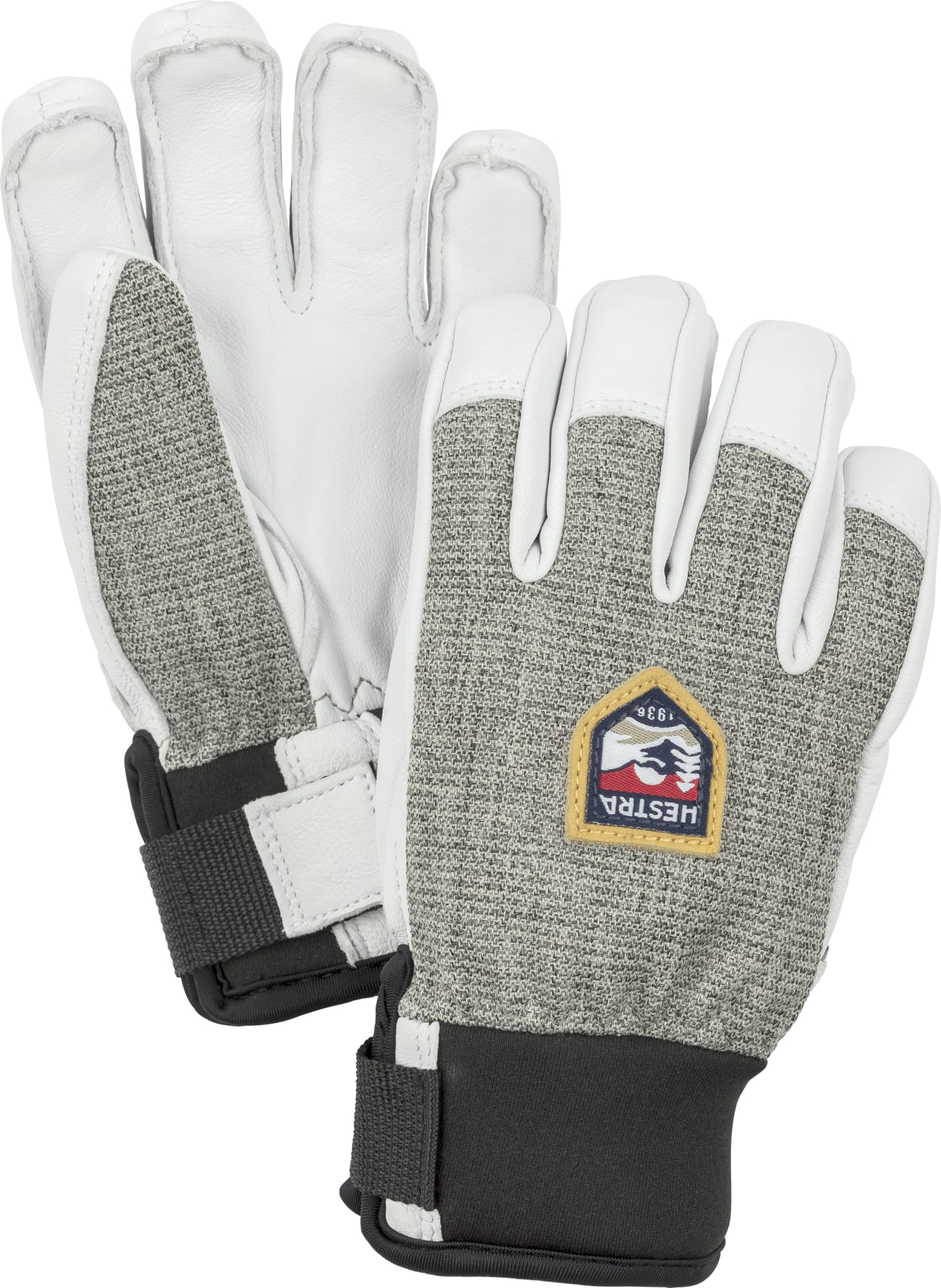 Army Leather Patrol Jr Gloves
