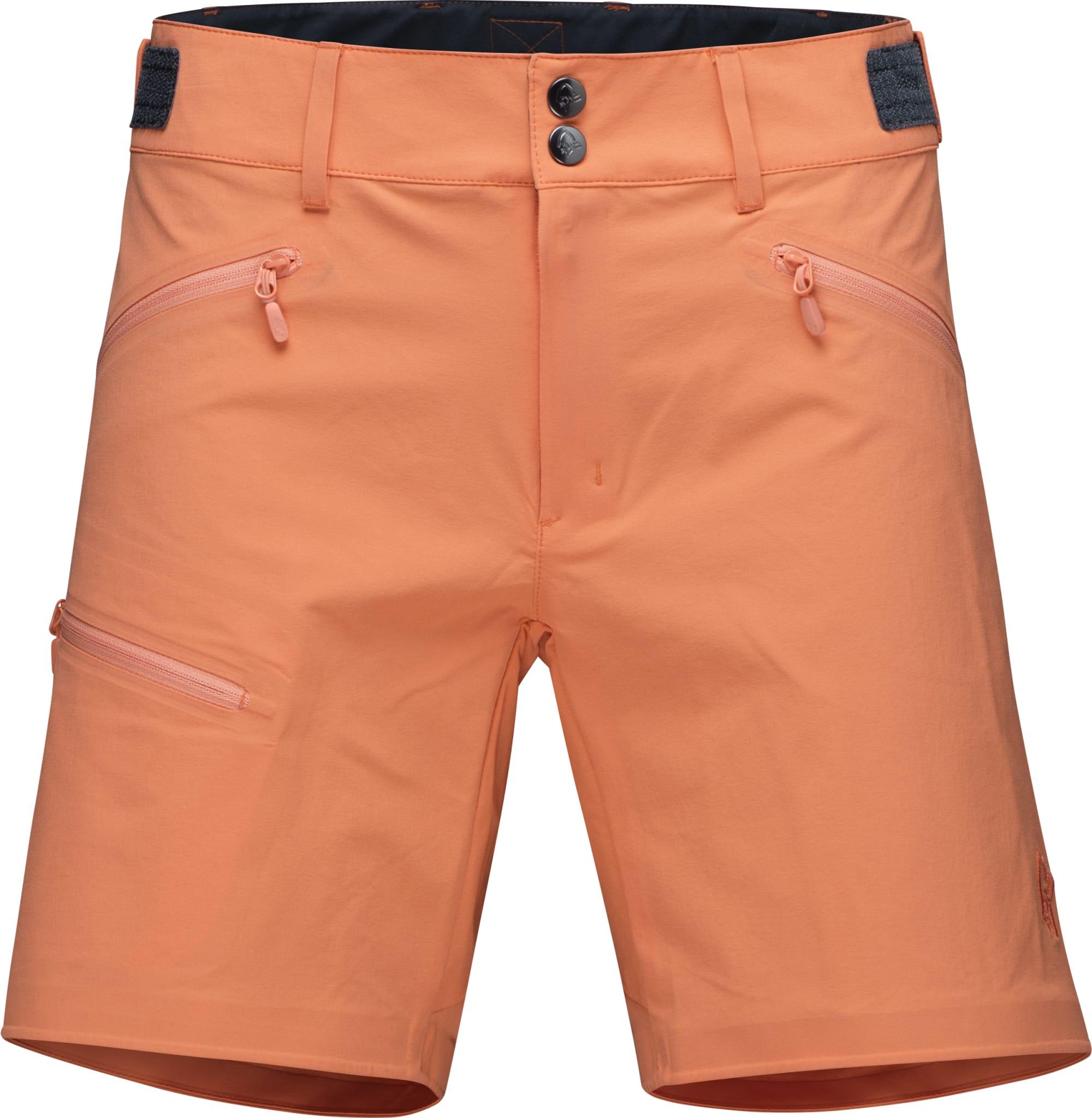 Falketind flex1 Shorts W