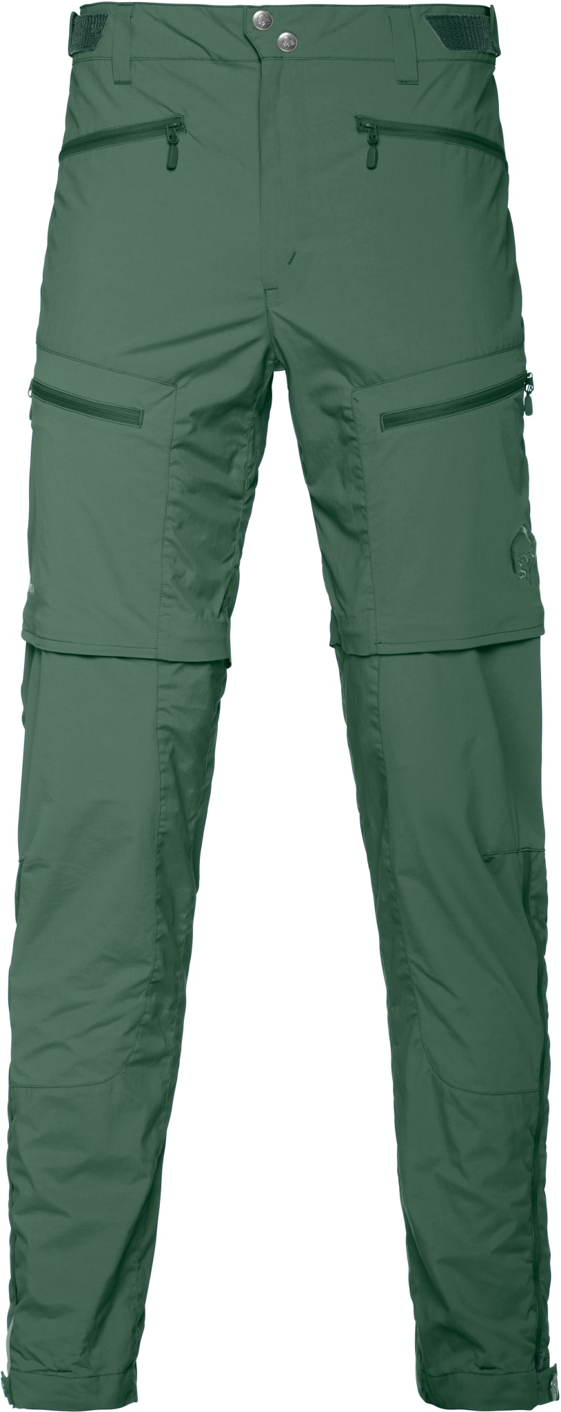 Bitihorn Zip Off Pants M