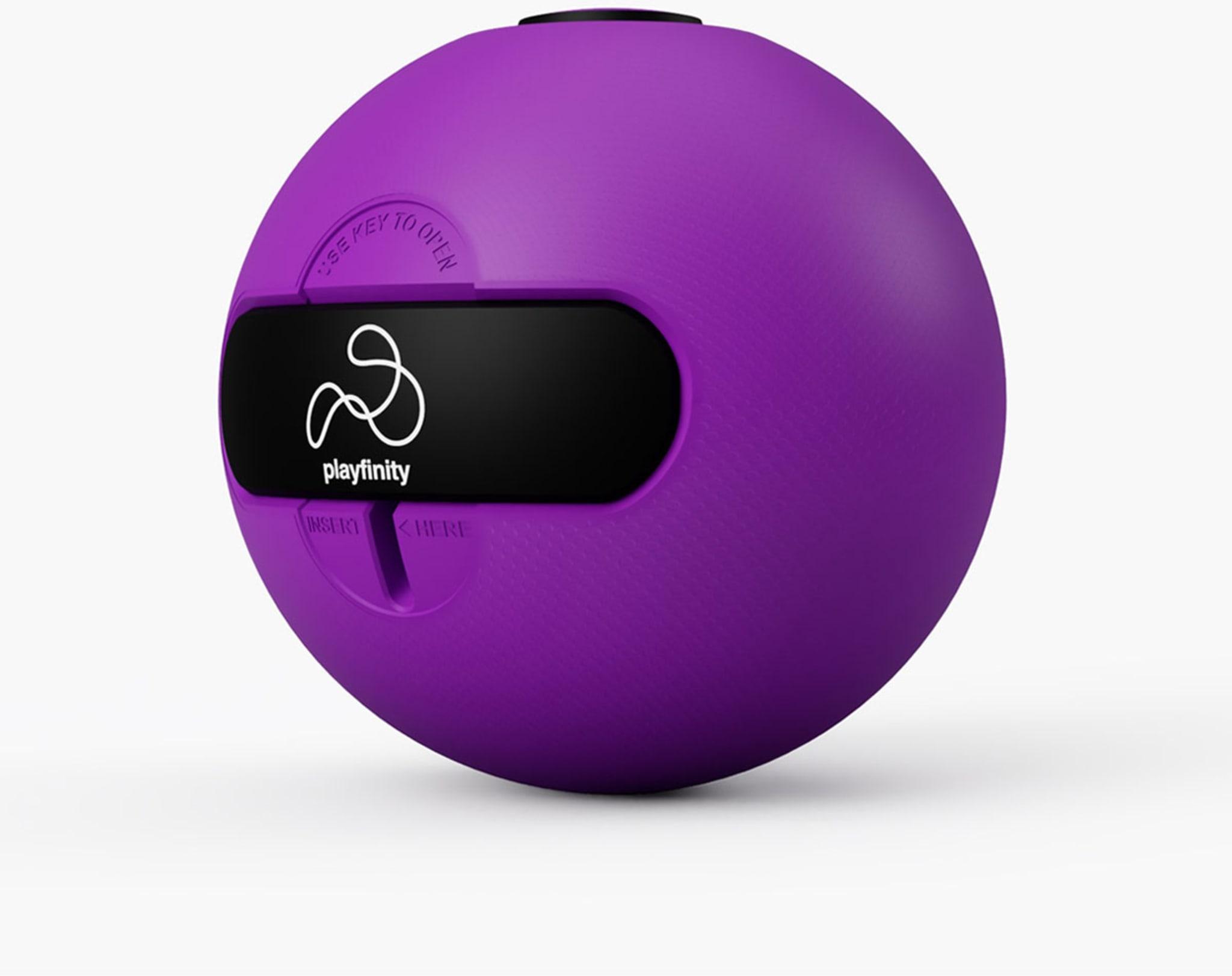 Squezey Ball