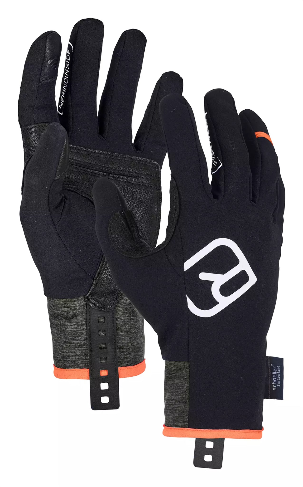 Tour Light Glove M