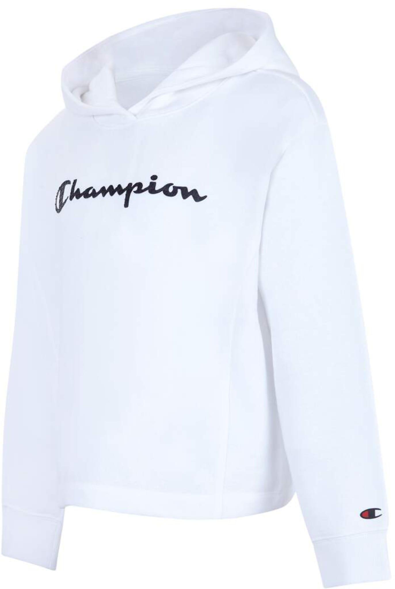 Hooded Sweatshirt Jr