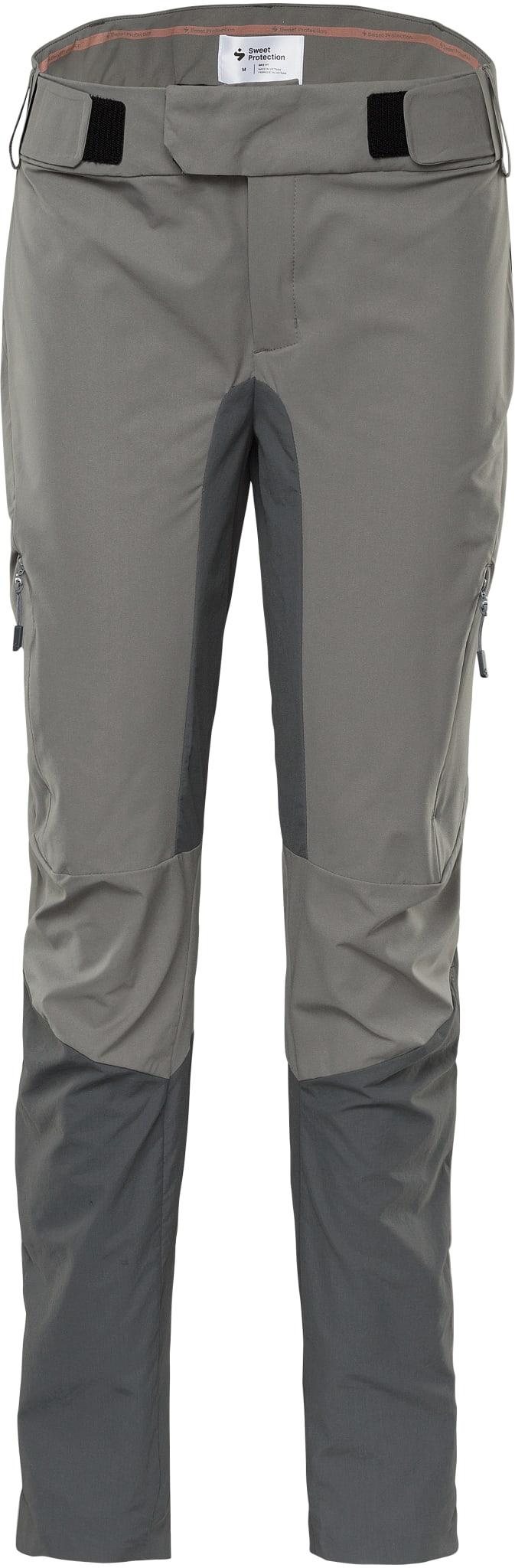 Lett og komfortabel softshell bukse
