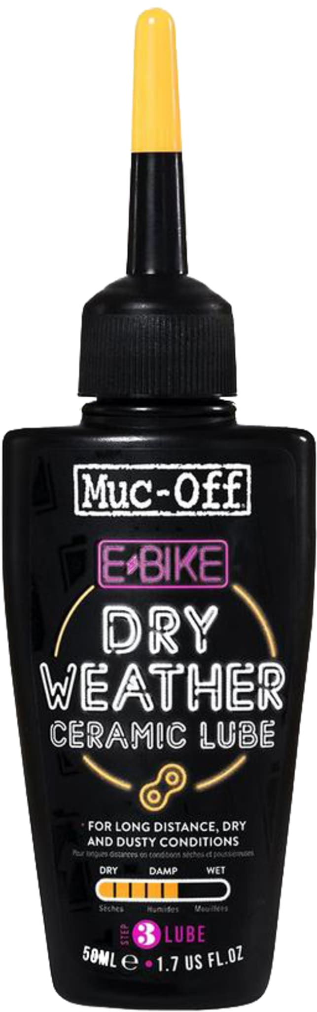 E-Bike Dry Lube 50ml