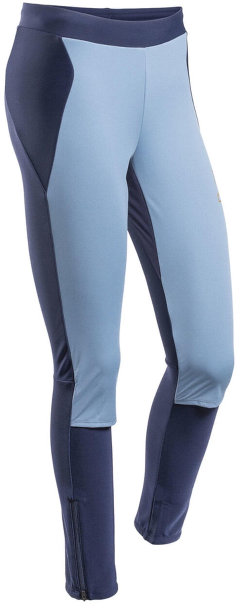 Lette og tekniske bukser for langrenn eller andre vinteraktiviteter