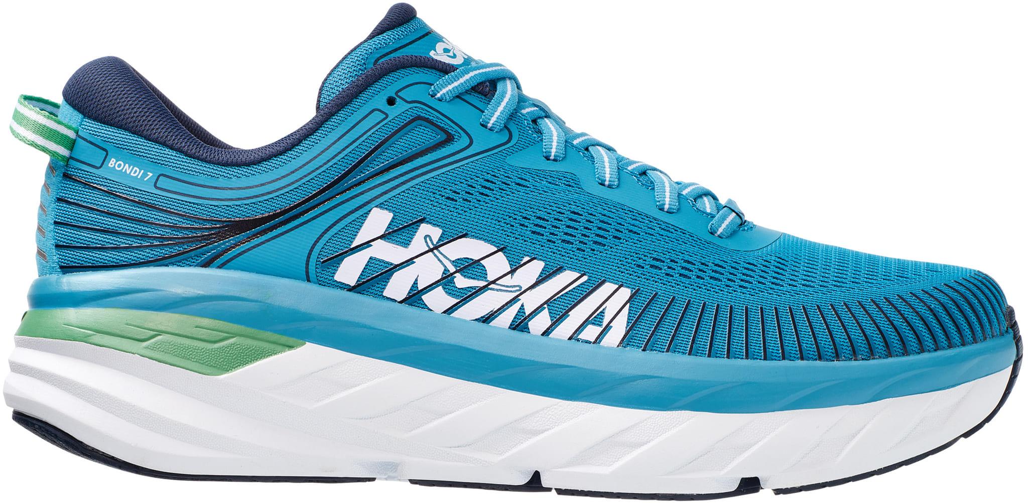 For løpere som vil ha maksimal støtdemping
