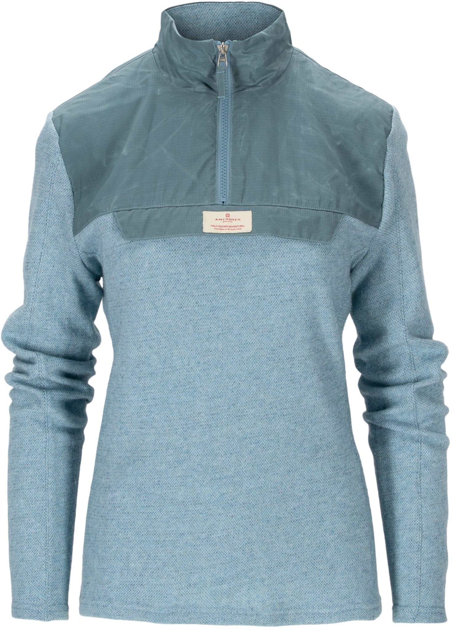 Skauen Wool Sweater W