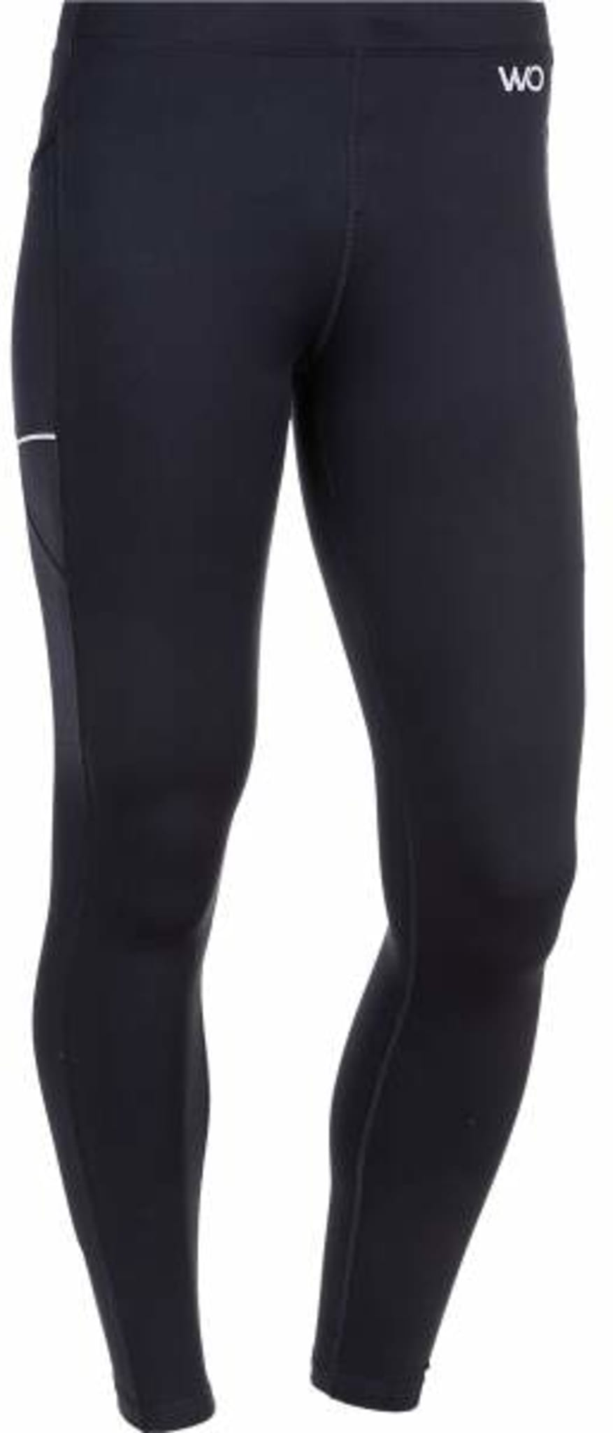 Clevelo Long Running Tights Unisex