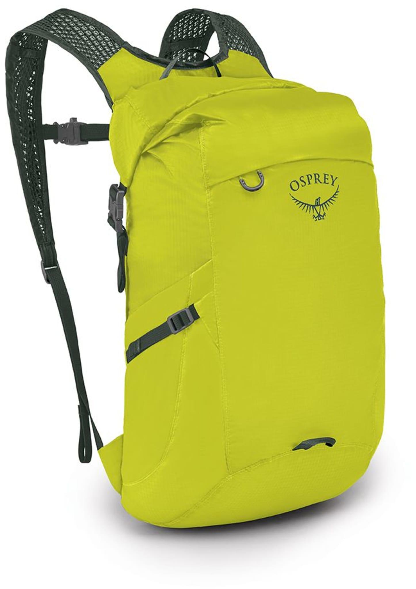 Ultralight Dry Stuff Pack 20