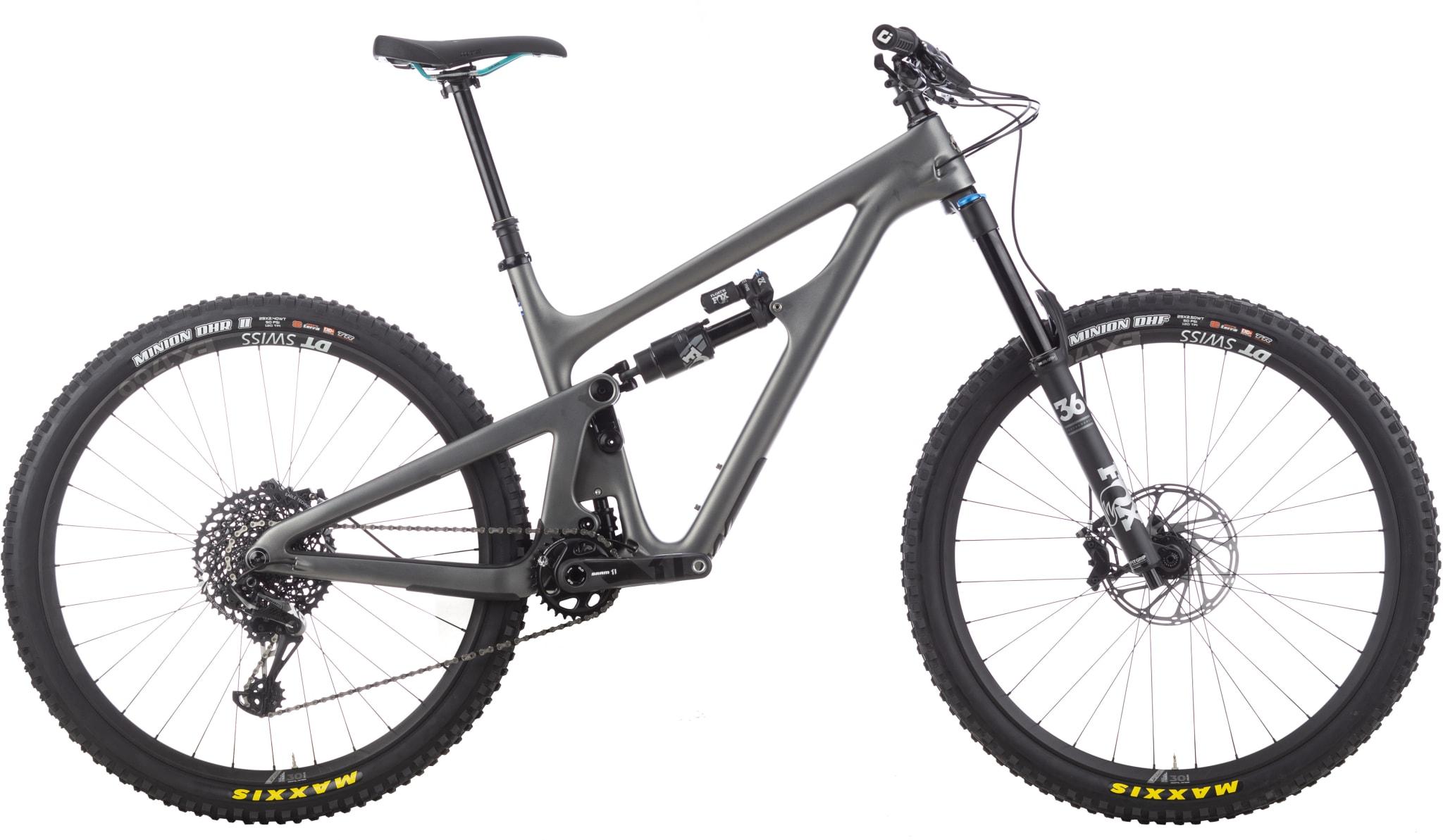 SB150 C2 2020