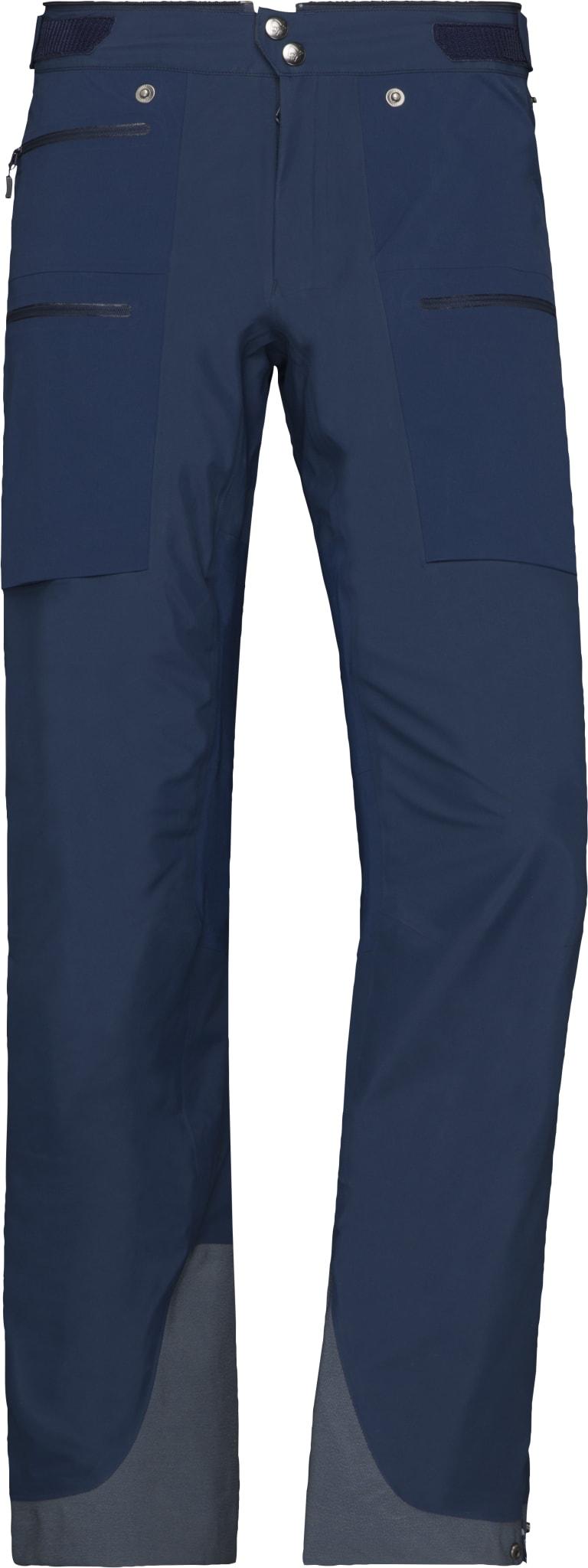 Lyngen Infinium Hybrid Pants W
