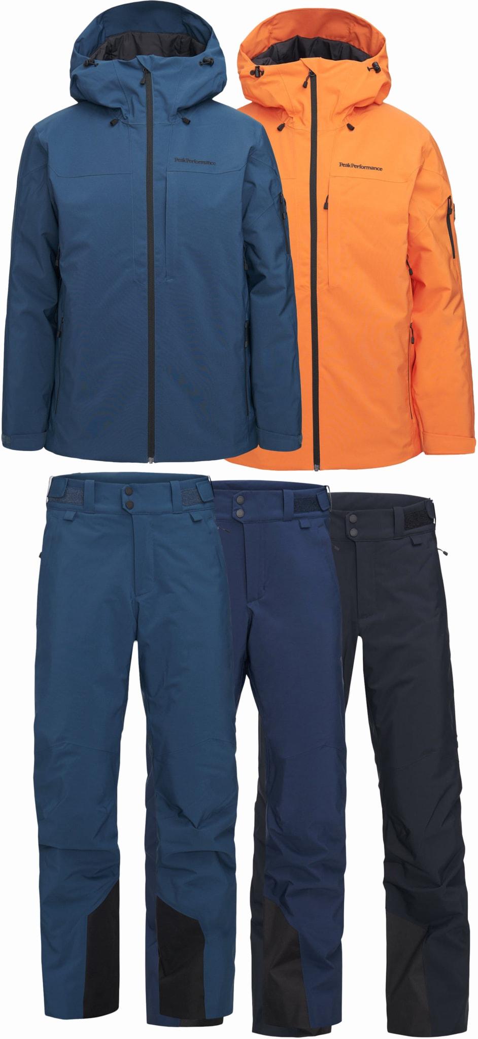 Maroon Jacket + Pant