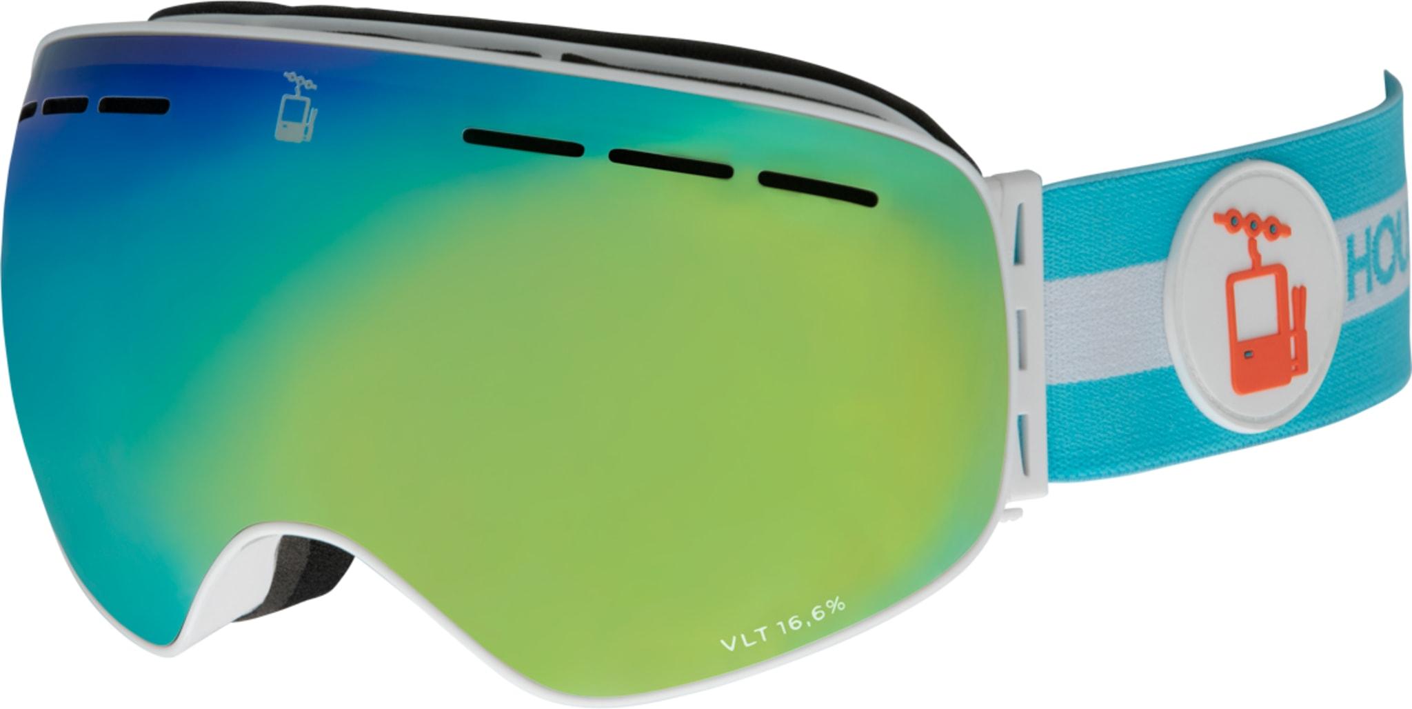 Mutineer 2.0 Goggles Premium Pack