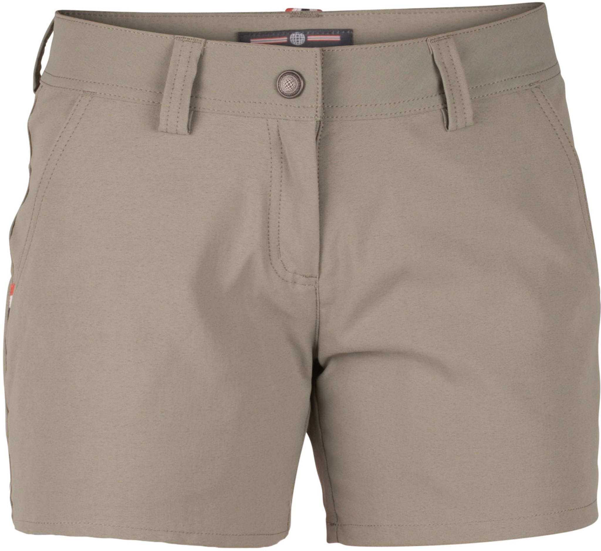 6incher Deck Shorts W