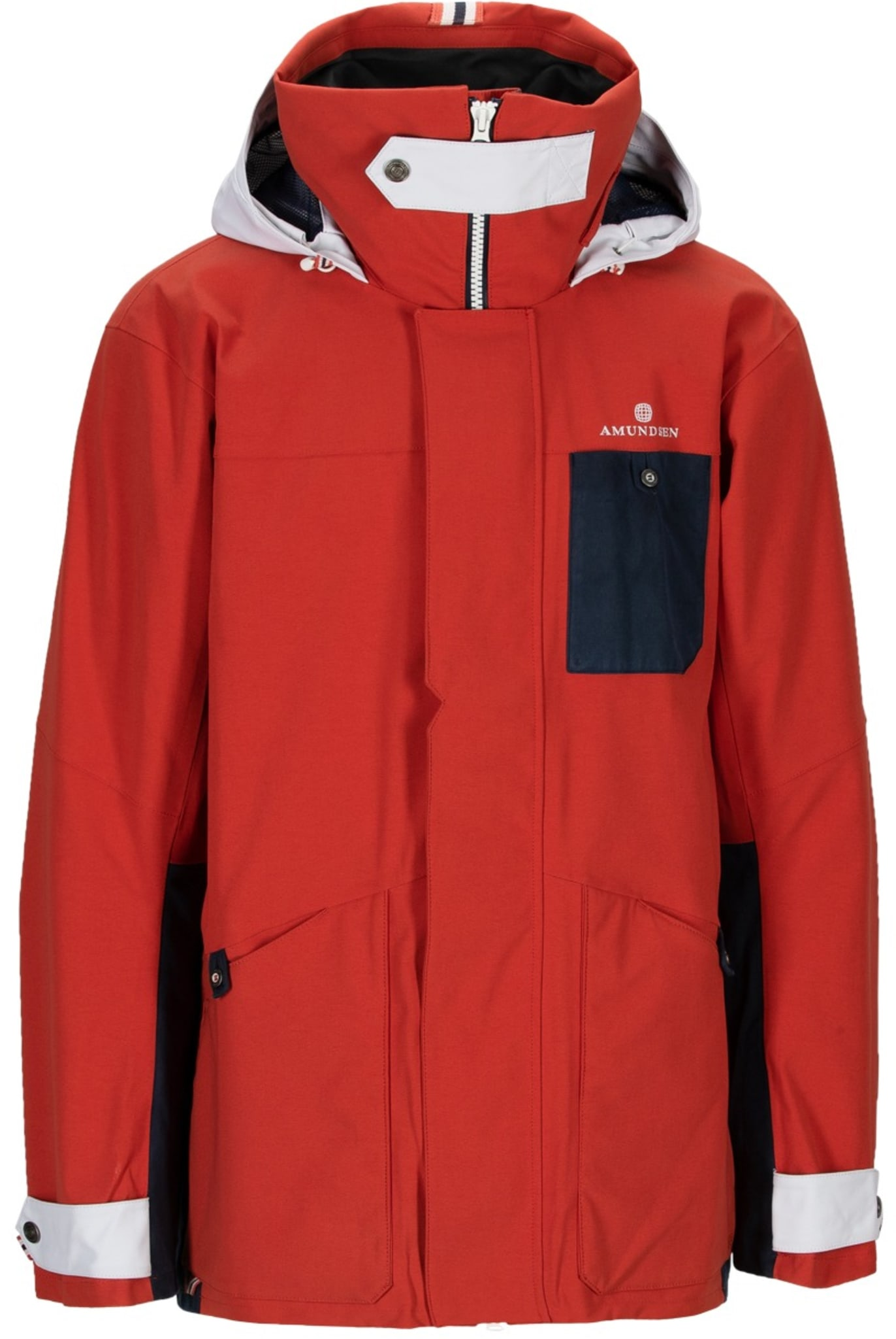 Deck Jacket M