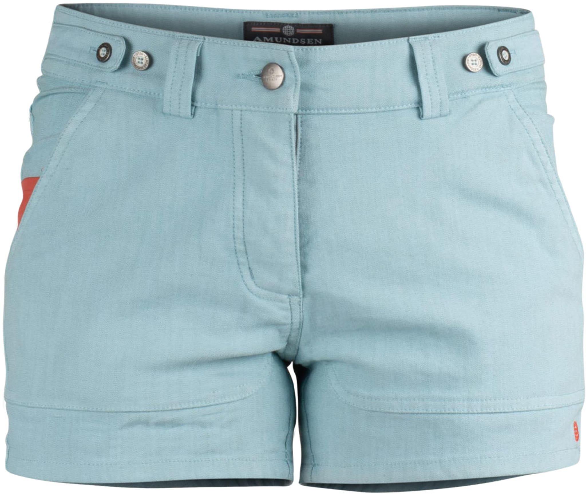 4Incher Oslo Shorts W