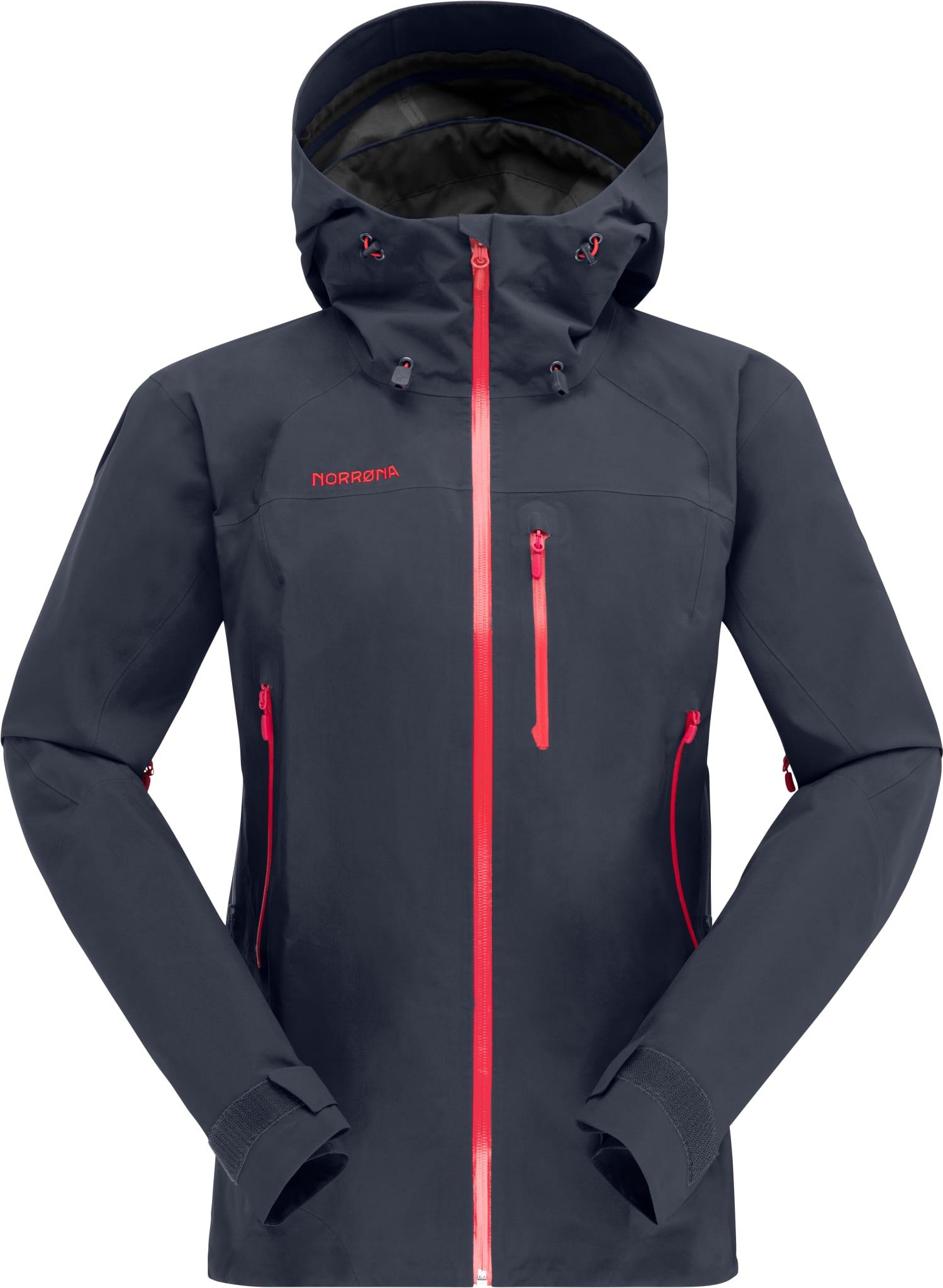 Trollveggen Driflex3 Jacket W