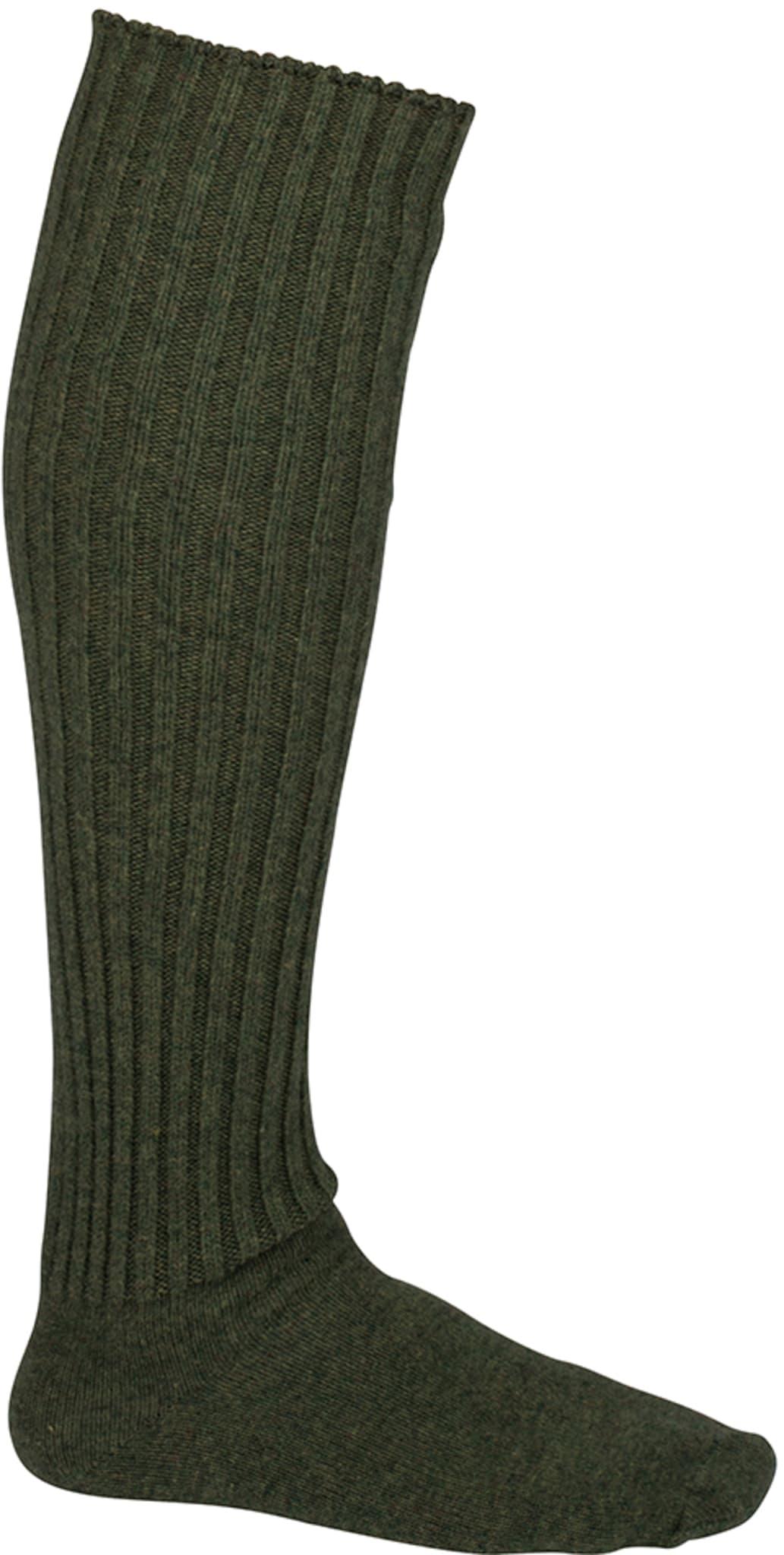 Ingen nikkers er komplett uten nikkers-sokker!