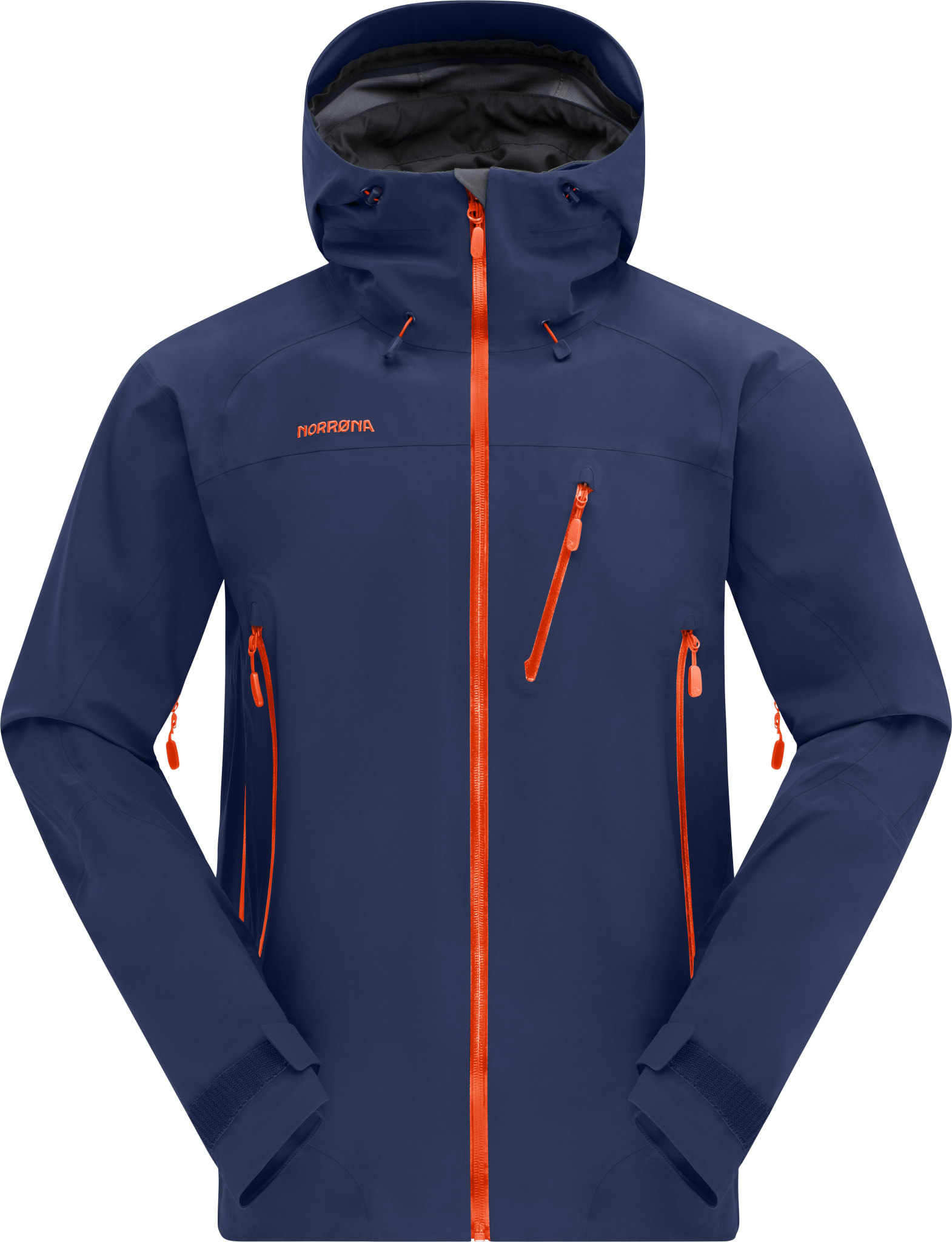 Trollveggen Driflex3 Jacket M
