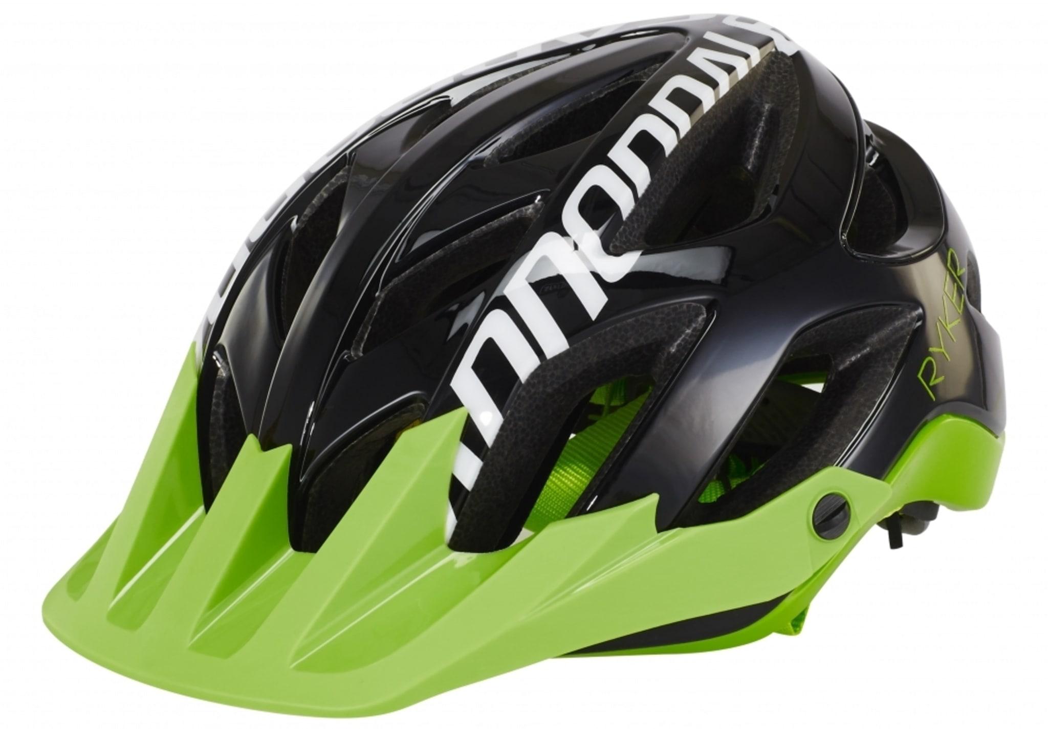 Ryker AM Helmets