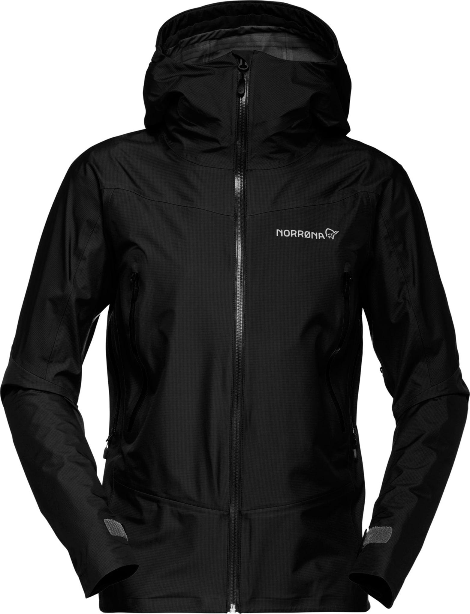 Falketind GORE-TEX Jacket W