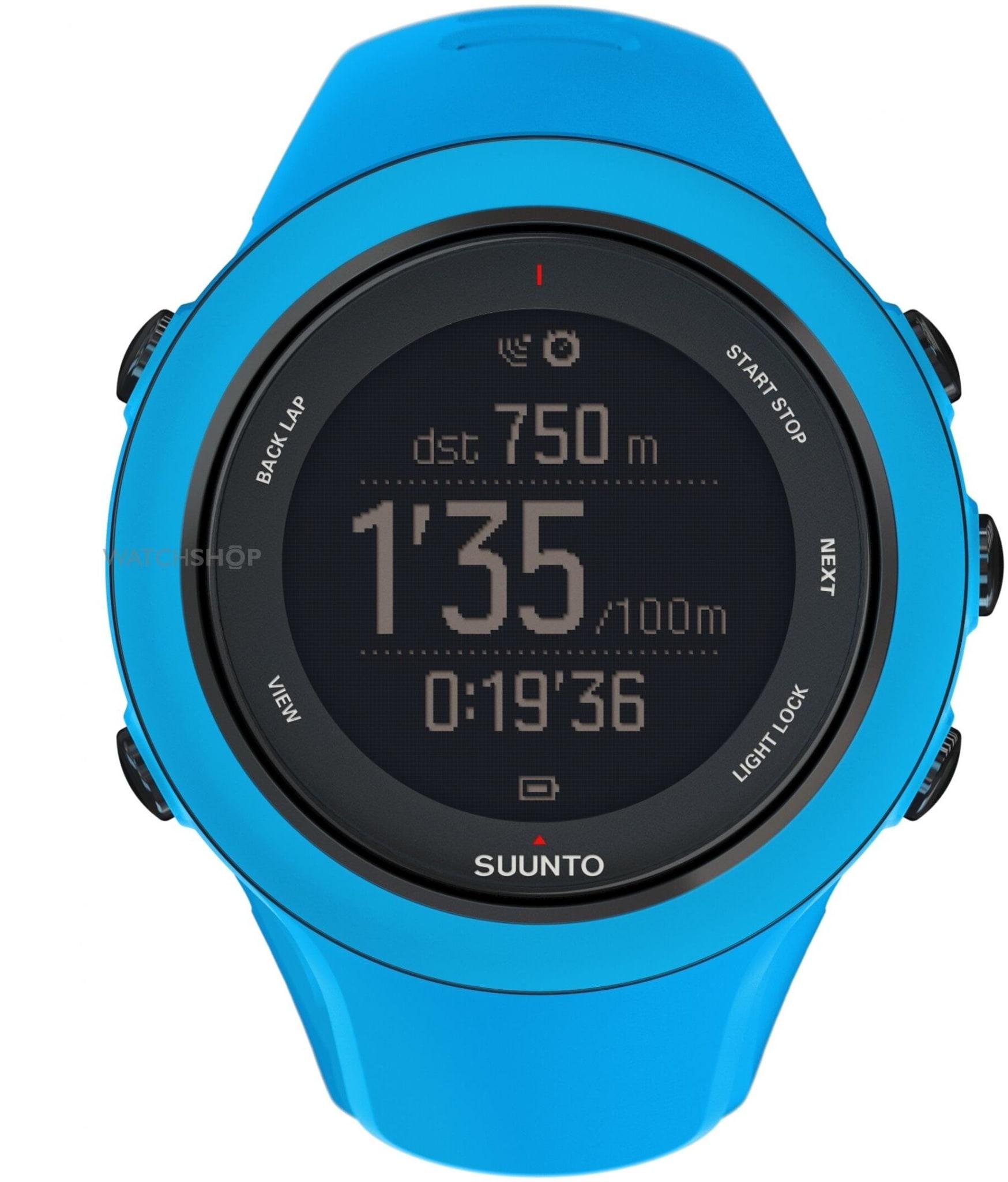 Din ultimate GPS-klokke for trening og multisport