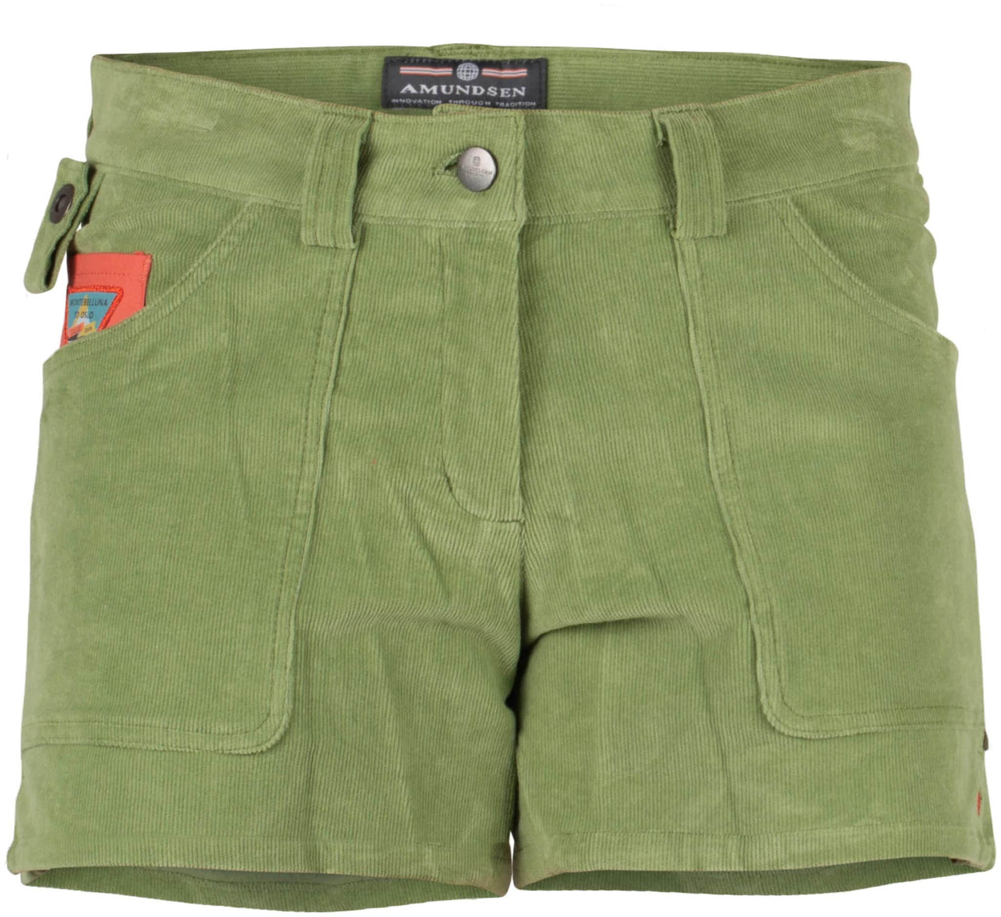 5incher Concord Shorts Womens