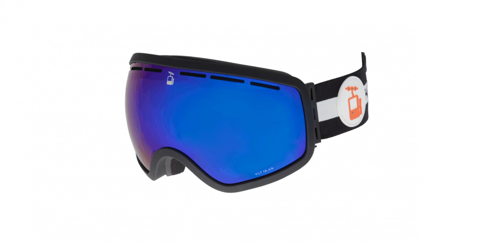 Rebel Goggles, Premium Pack