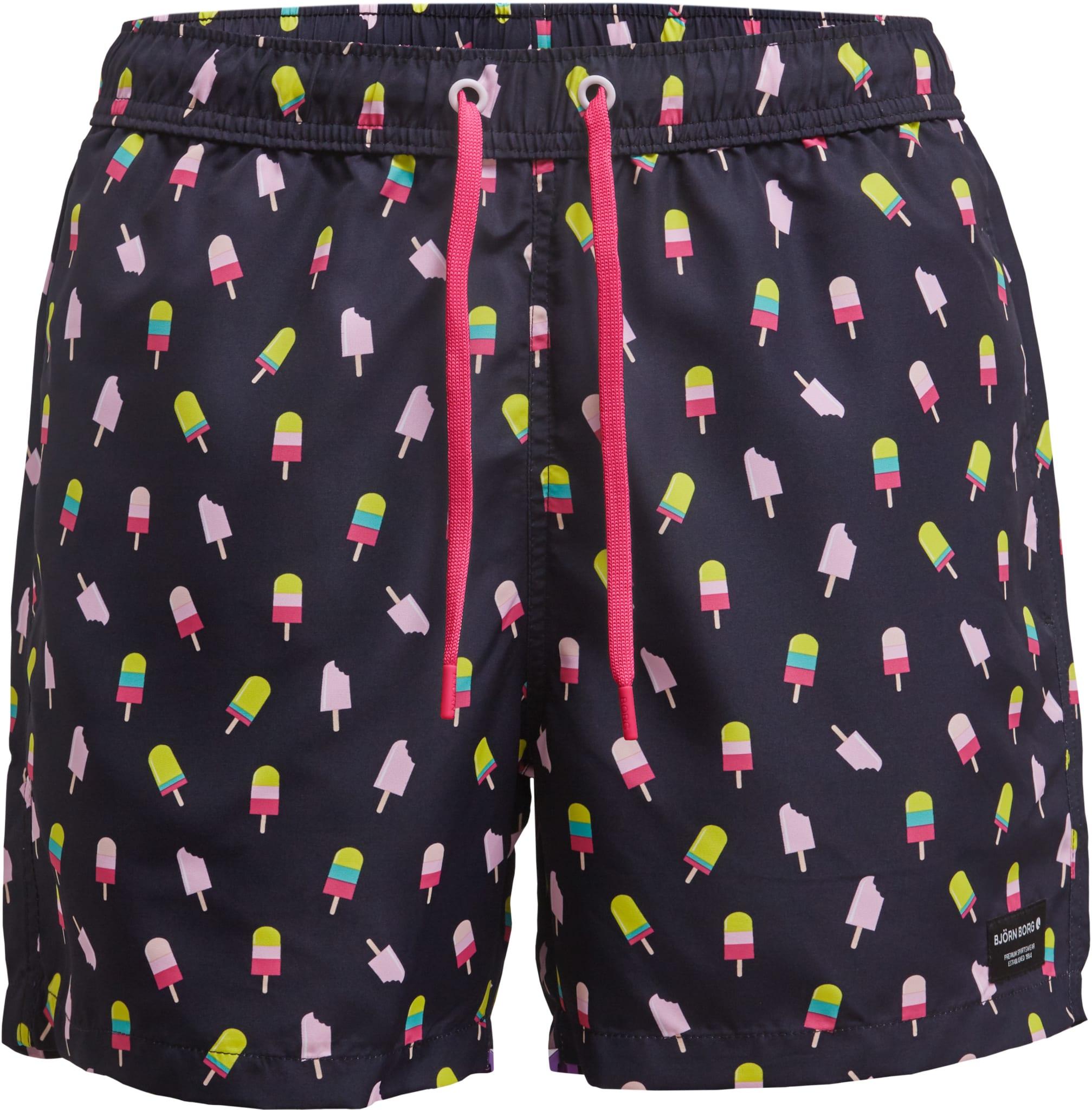 Swim Shorts Sylvester Loose
