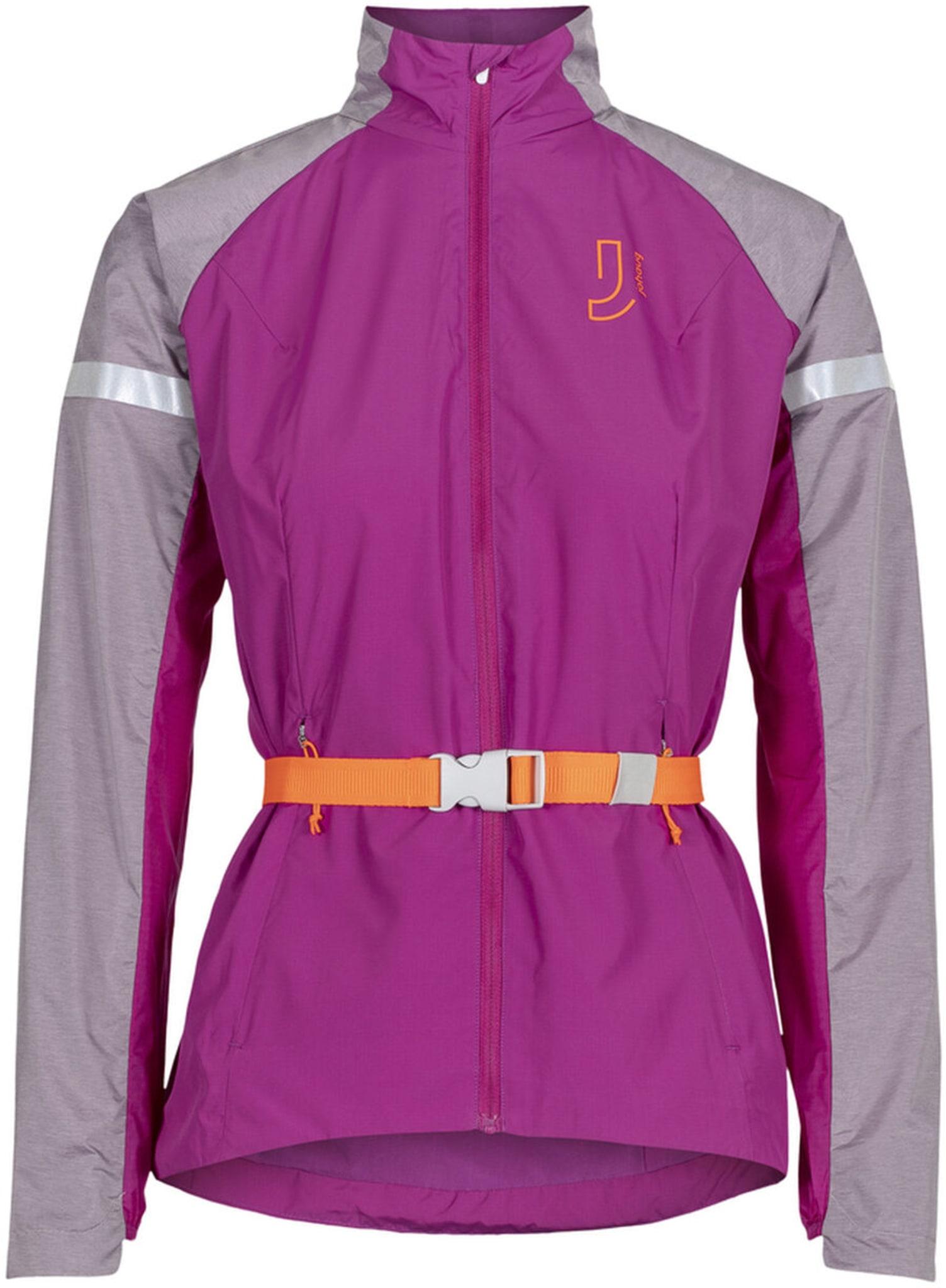 Buoyant Packable Jacket