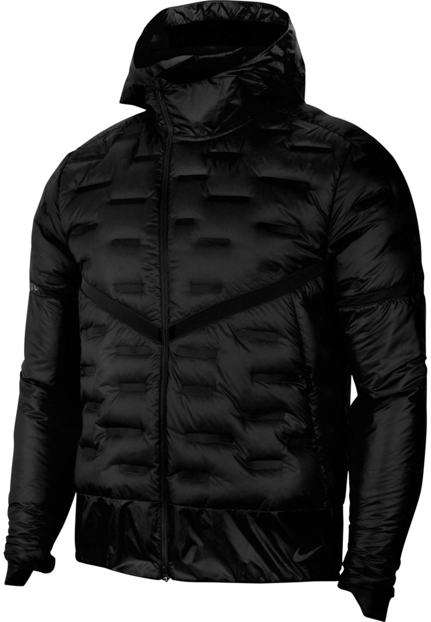 Aeroloft Men's Running Jacket