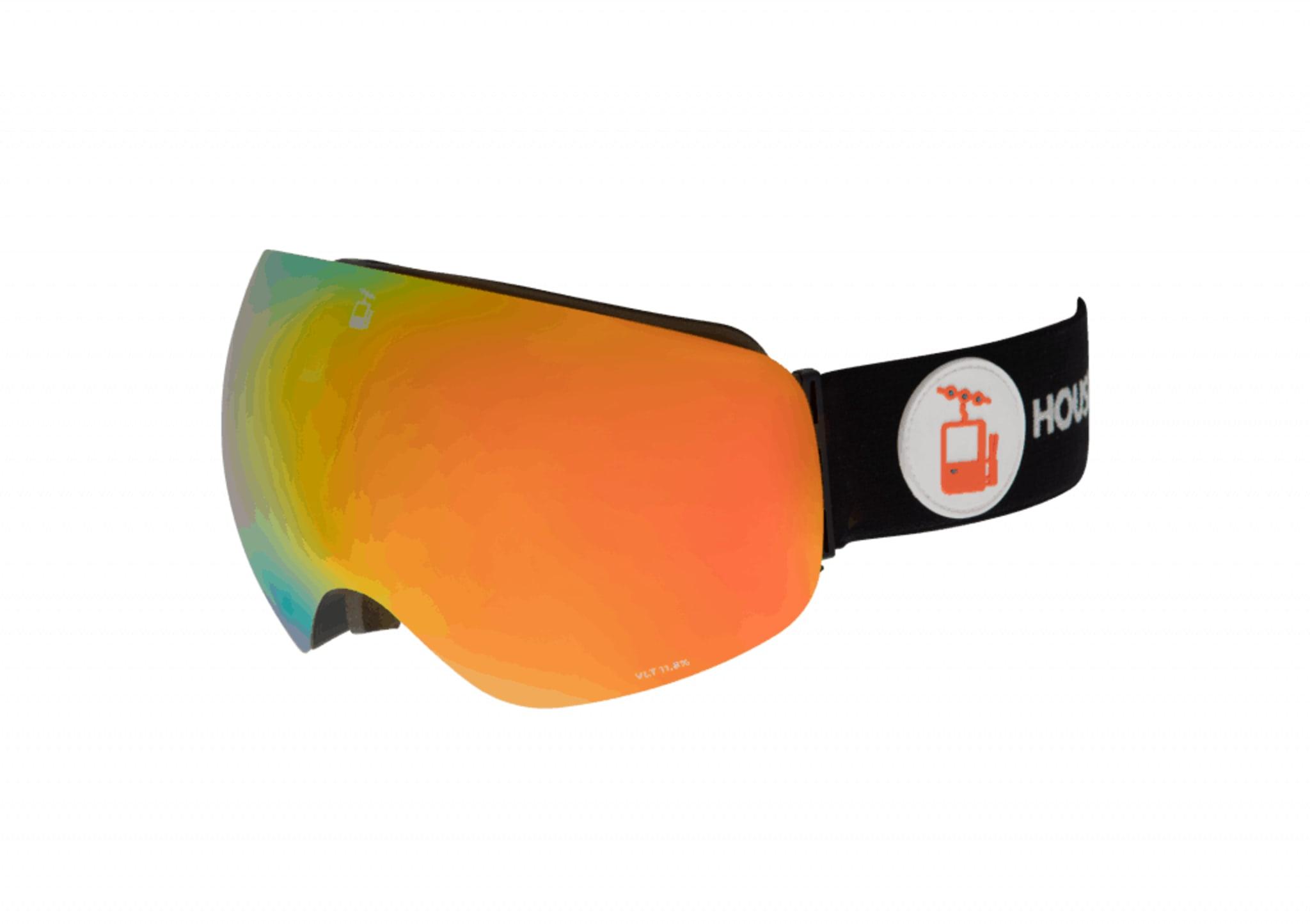 Ambassador goggles, Premium Pack