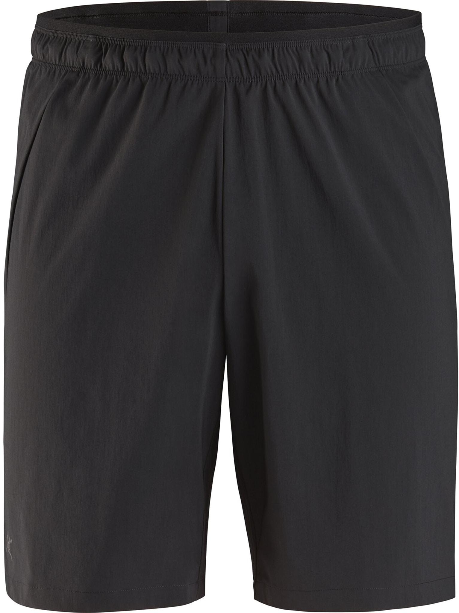 Allsidig shorts til fjellturer og terrengløp