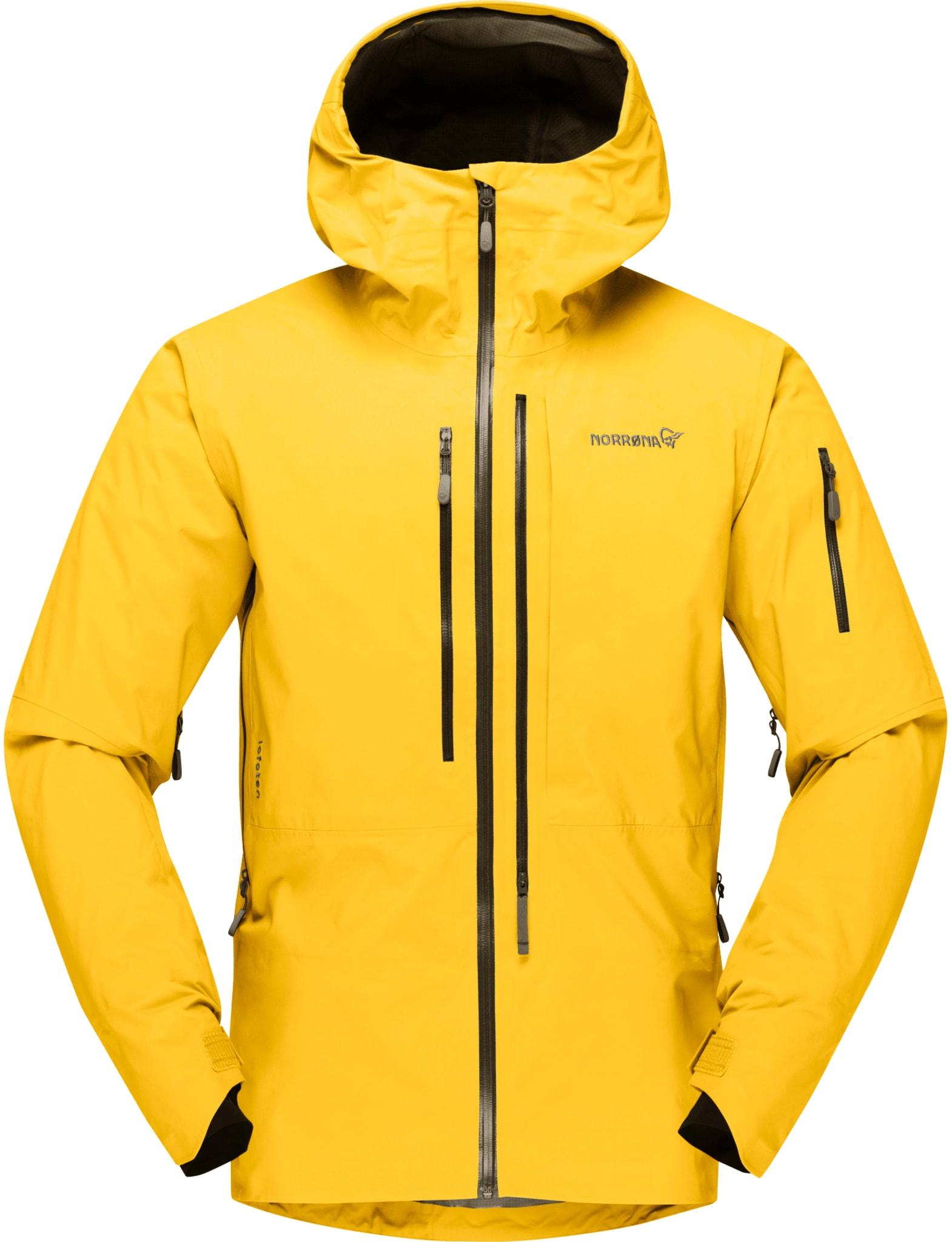 Lofoten Gore-Tex Pro Jacket M
