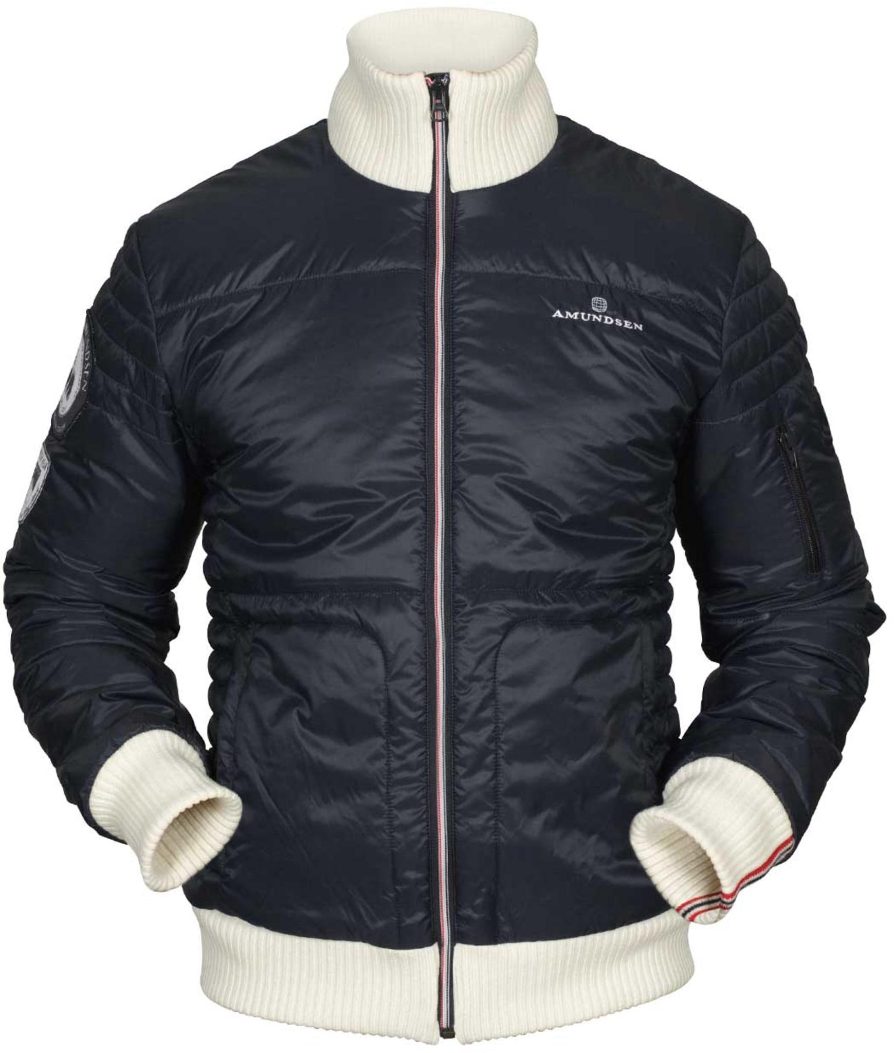Breguet Jacket Mens