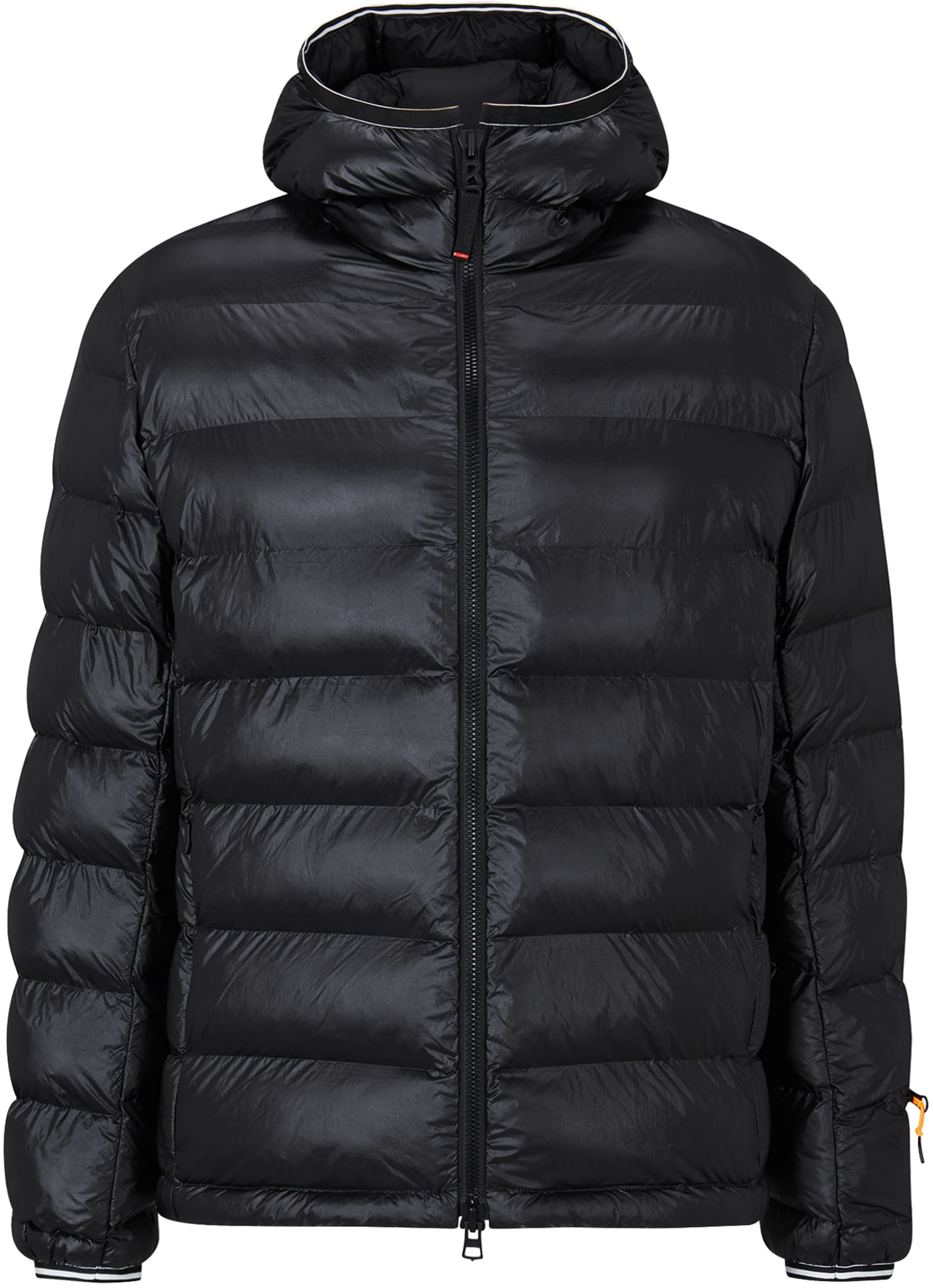 Simo Quilted Jacket