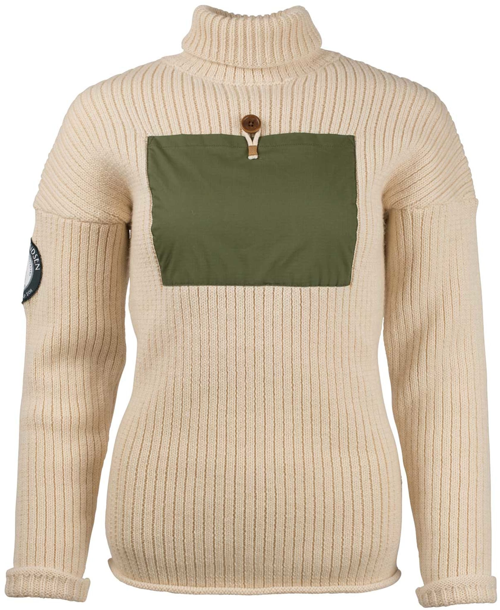 Heroes Turtle Neck Womens