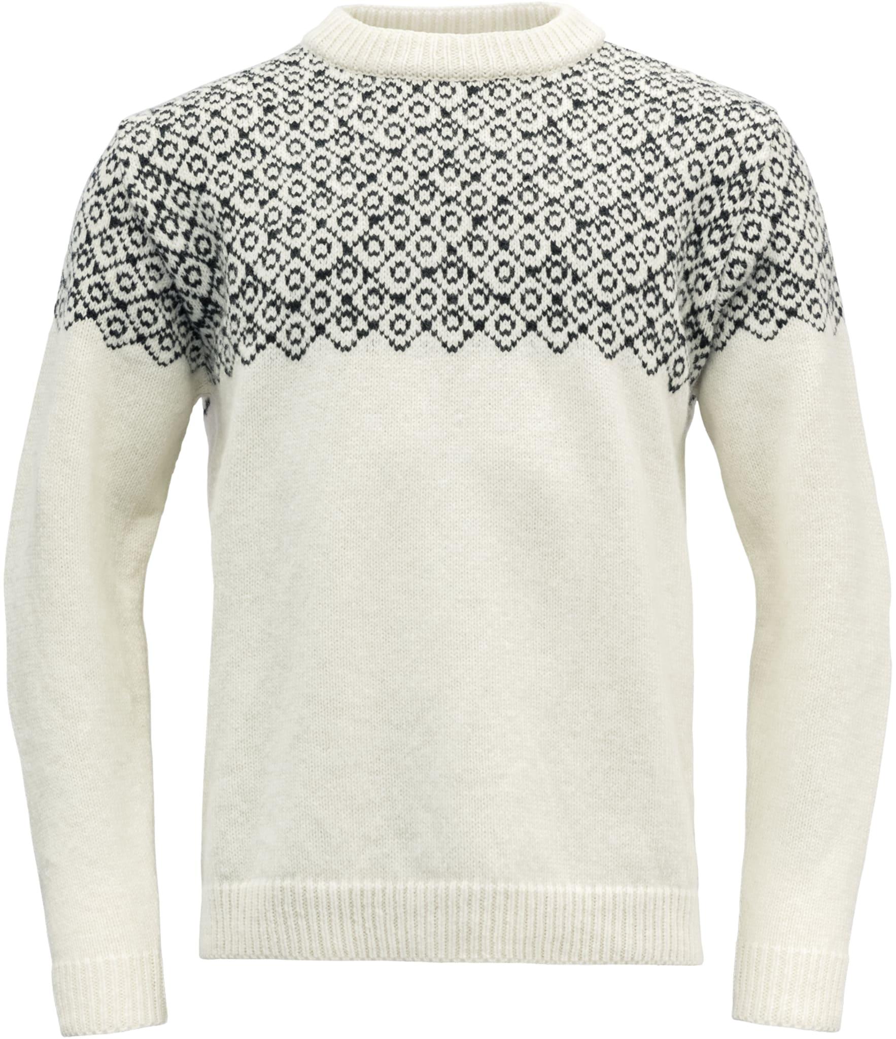 Bjørnøya Sweater Crew Neck