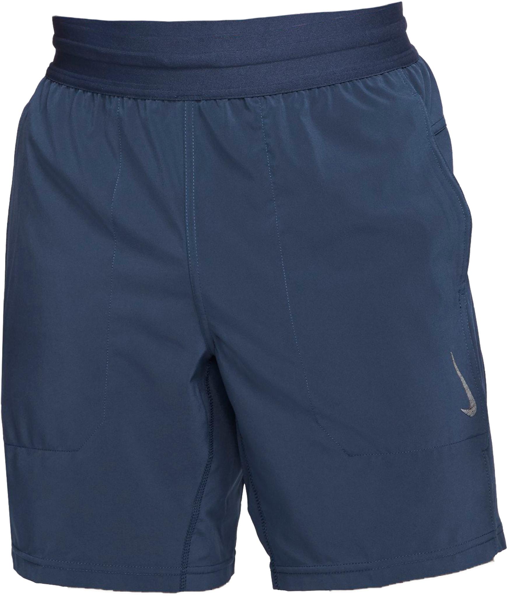 Yoga Shorts M
