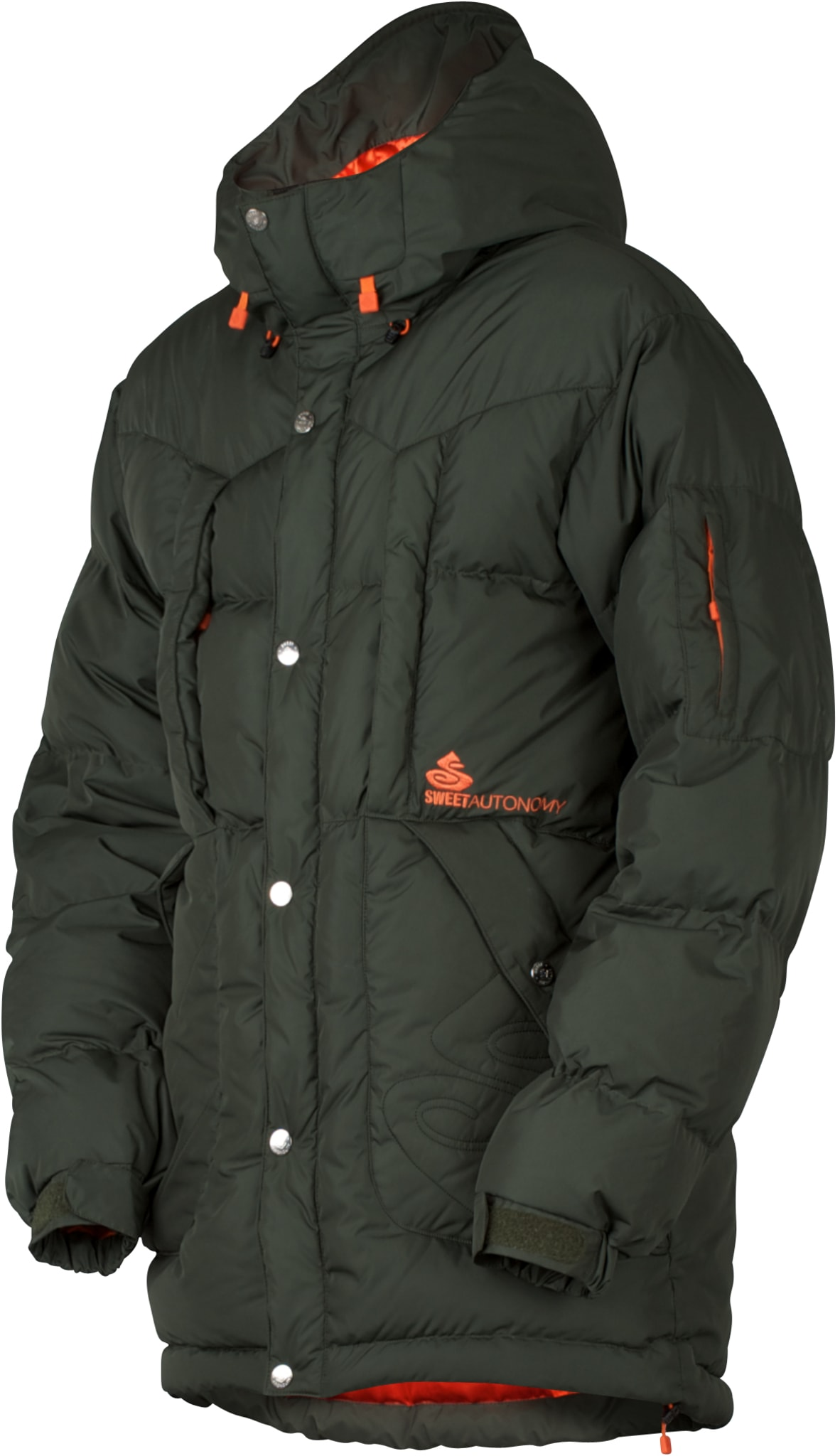 Homeless Jacket M