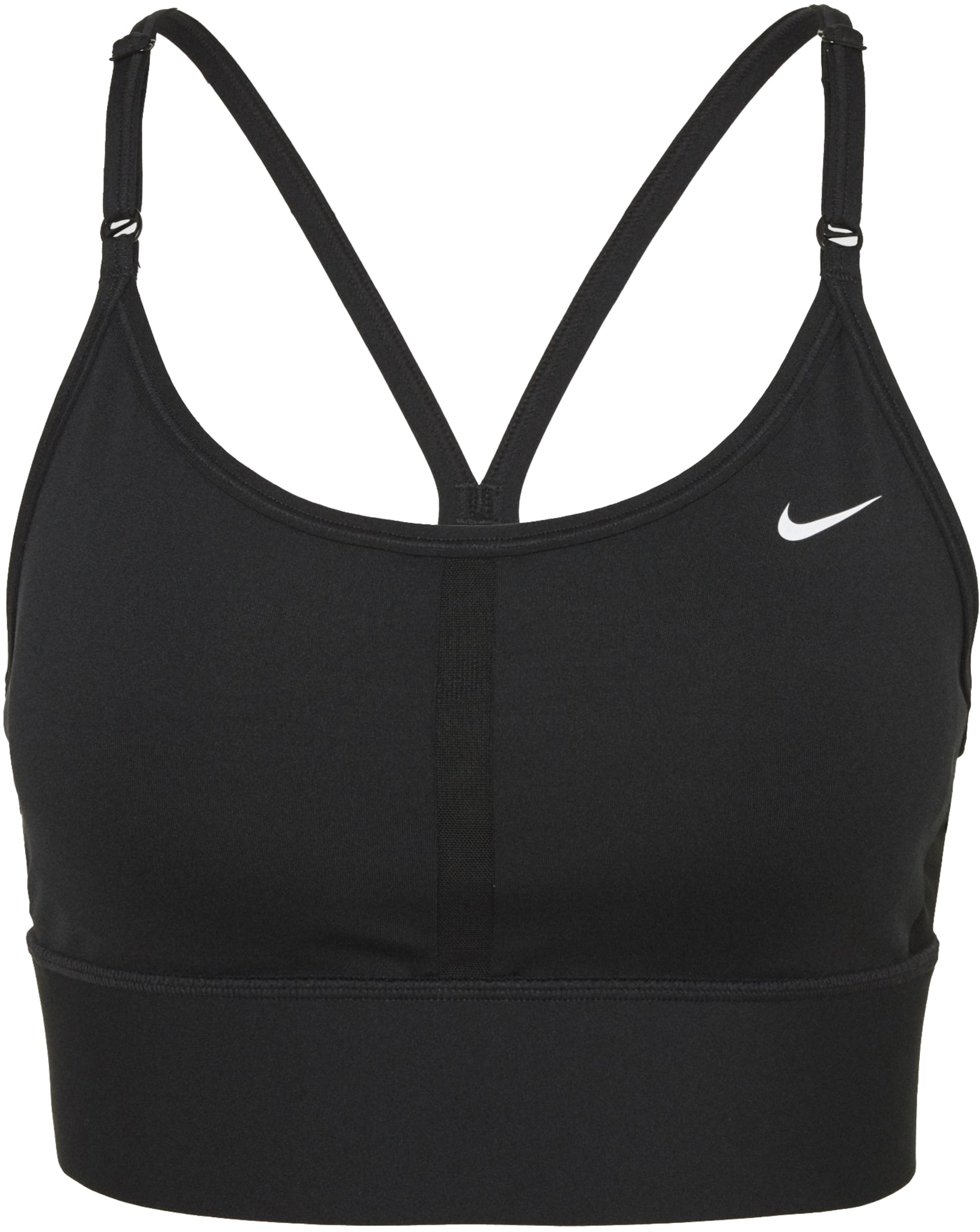 Indy Ligh-Support Padded Sports Bra W