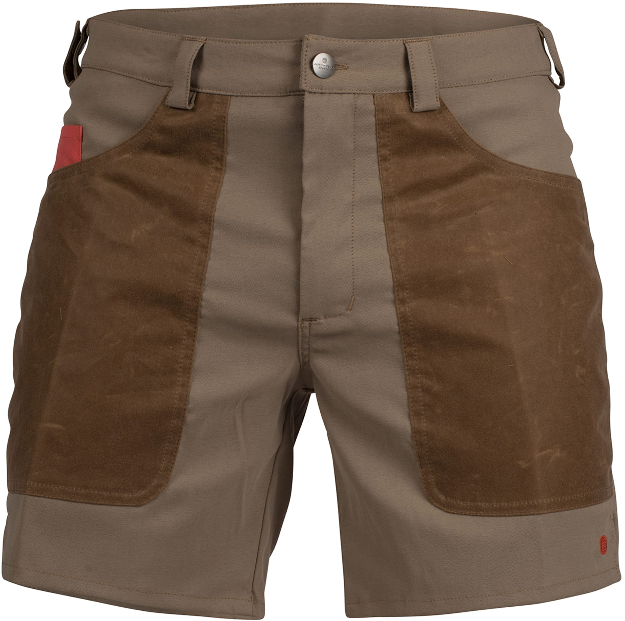 7incher Field Shorts M