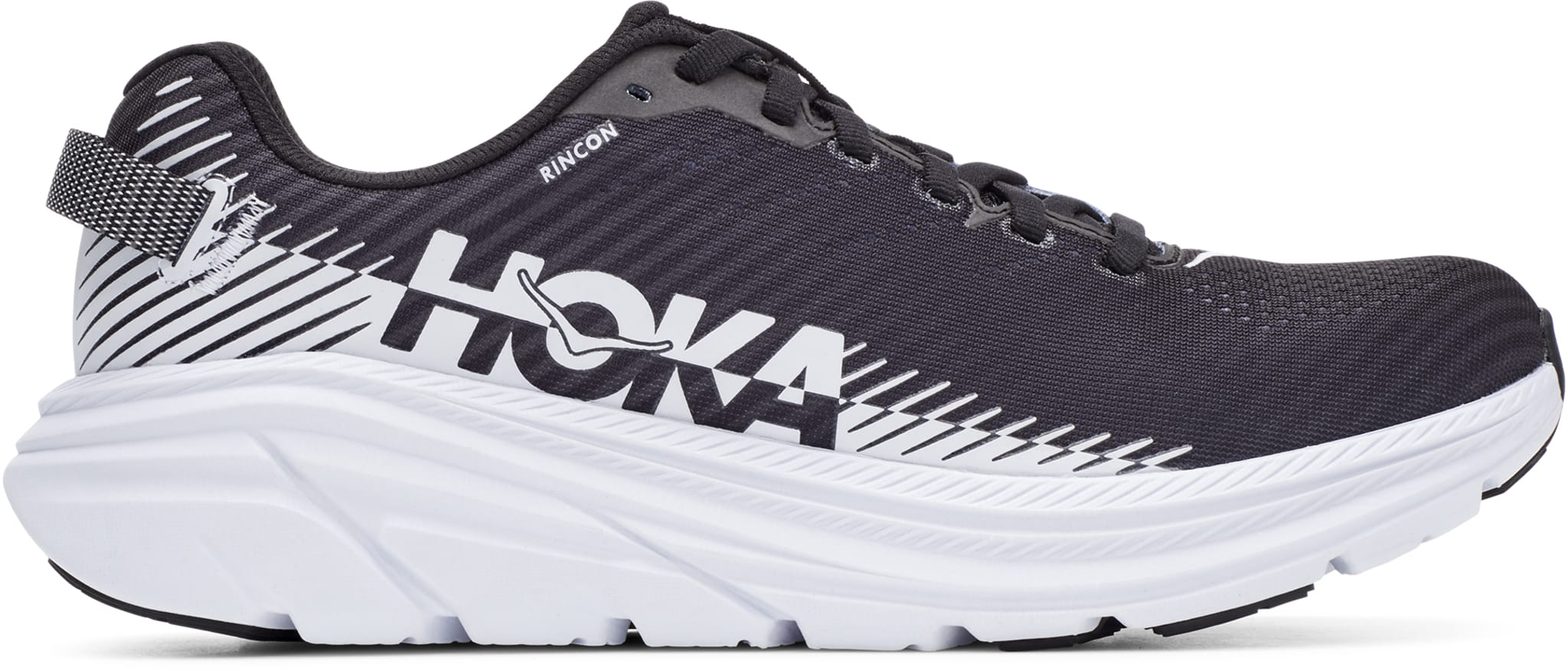 Hokas signaturdemping i en sko laget for akselerasjon og høyt tempo