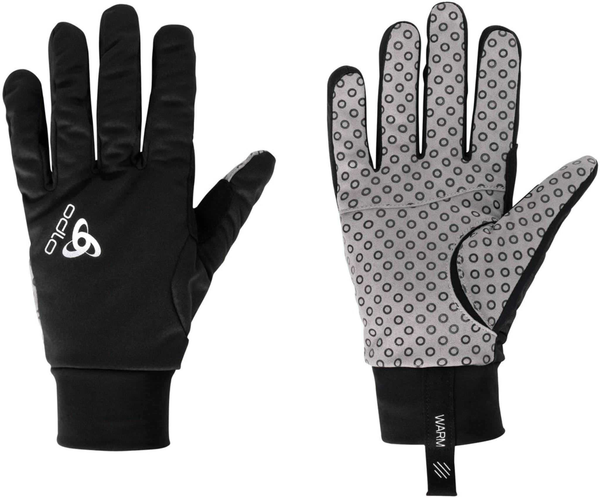 Gloves Aeolus Warm