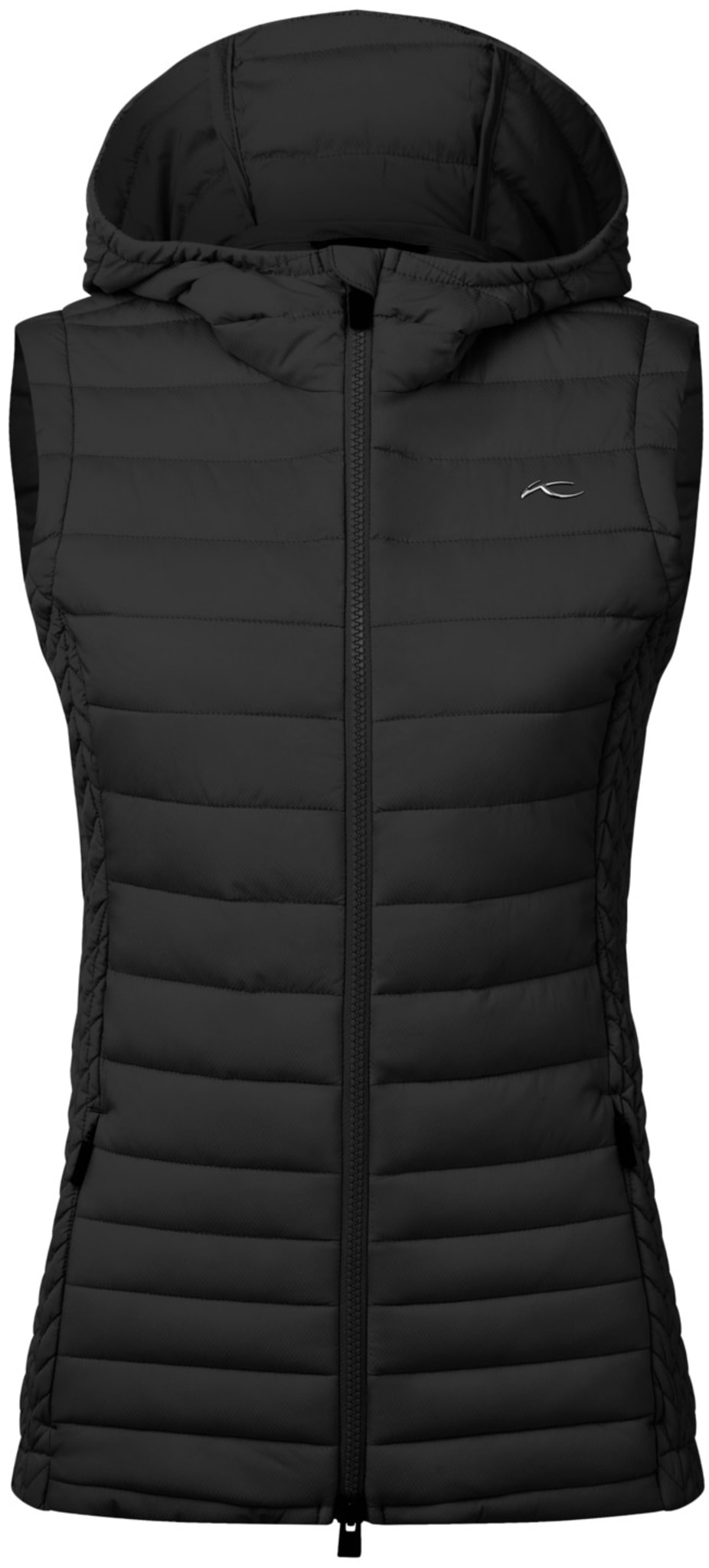 Macuna Hooded Insulation Vest W